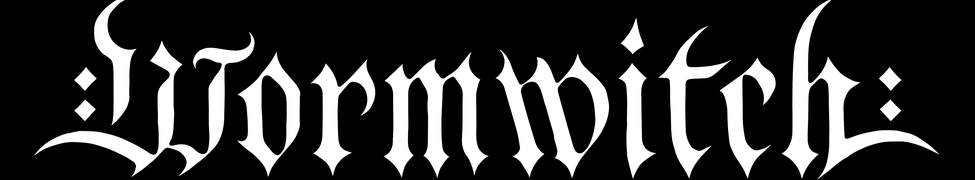 Wormwitch - Logo