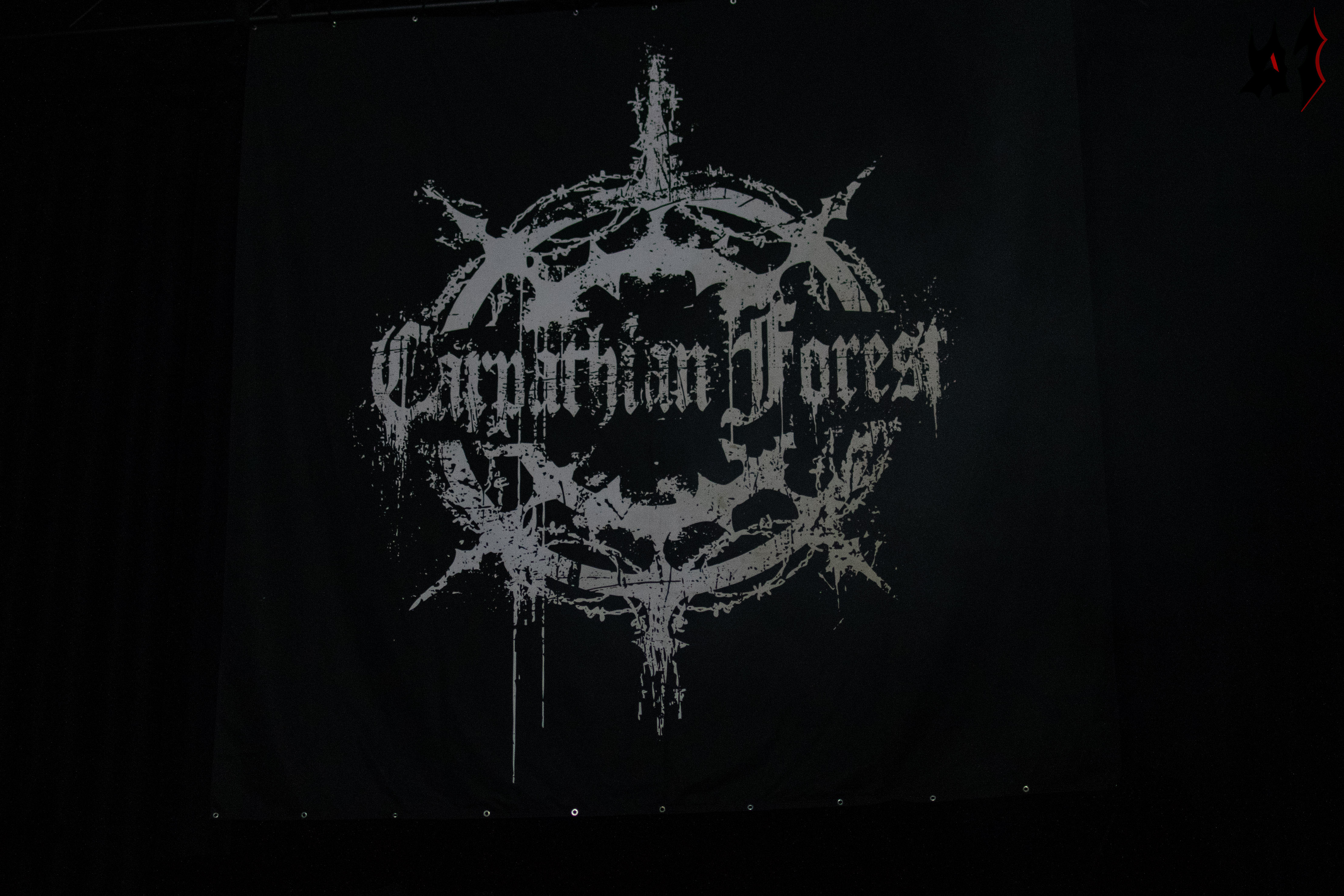 Carpathian Forest - 1