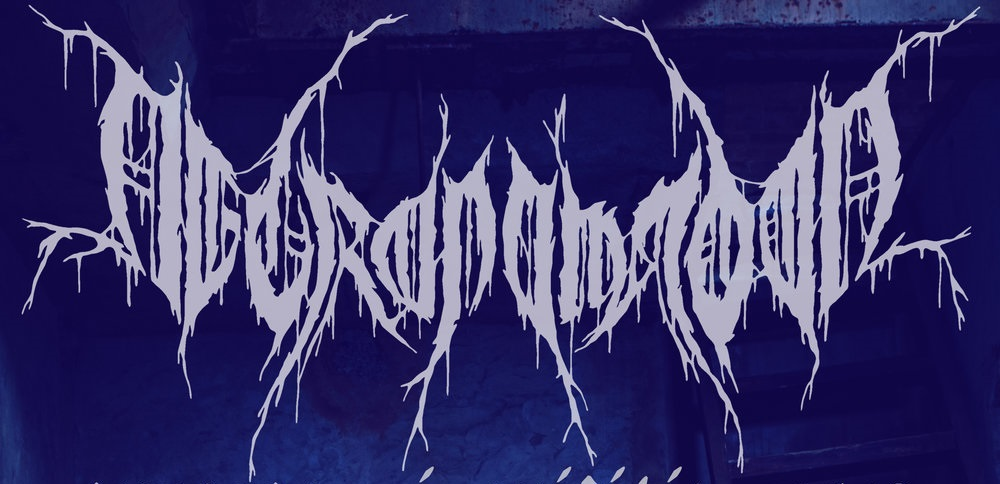 Necronomidol - Logo