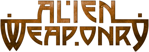 Logo Alien Weaponry
