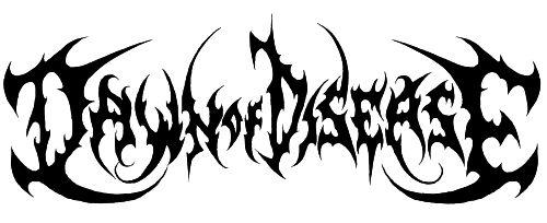Logo Dawn Of Disease