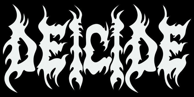 Logo Deicide