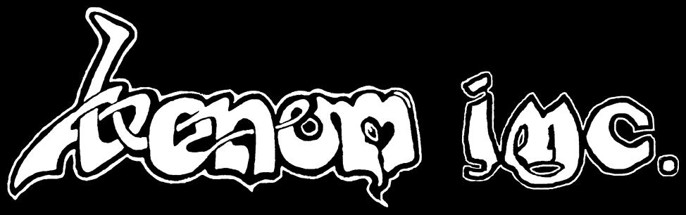 Logo Venom Inc