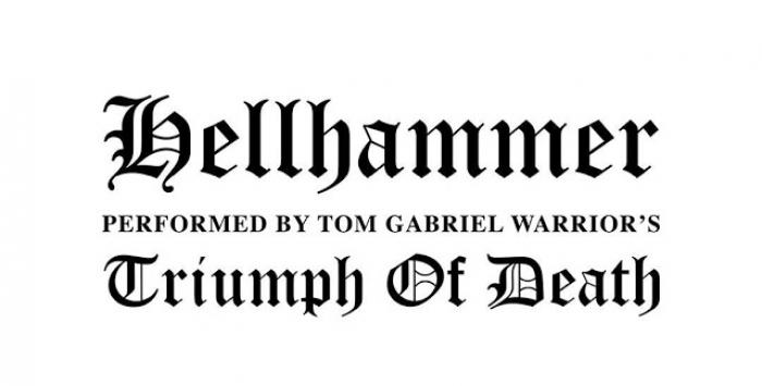 Logo Hellhammer