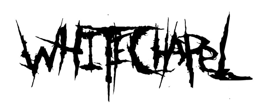 Logo Whitechapel