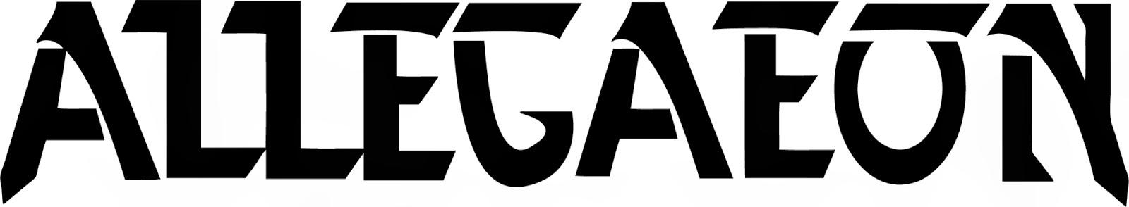 Logo Allegaeon