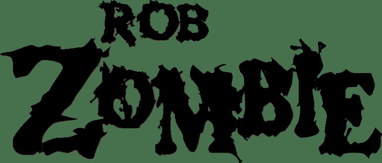 Logo Rob Zombie