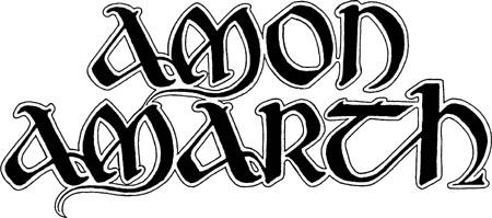 Logo Amon Amarth