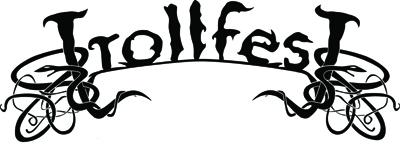 Logo Trollfest
