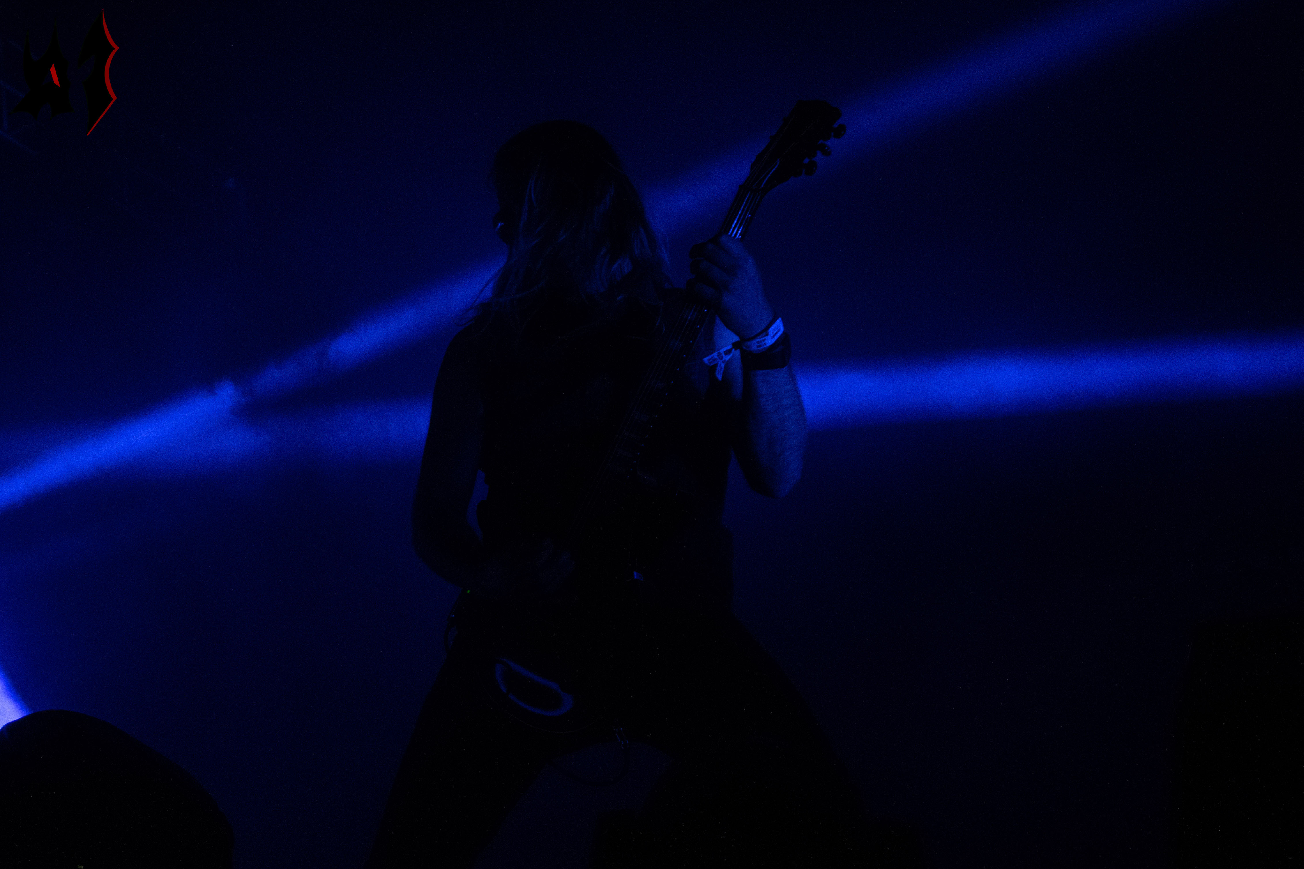 Hellfest - The Sisters Of Mercy - 1