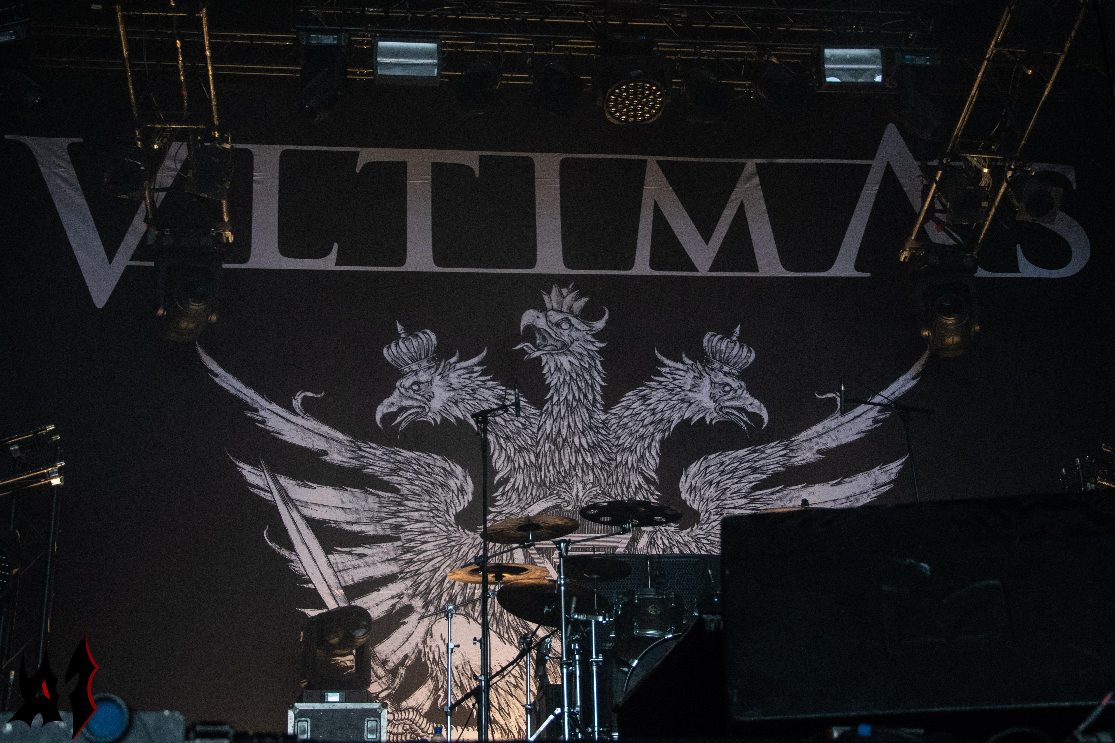 Hellfest - Vltimas - 1