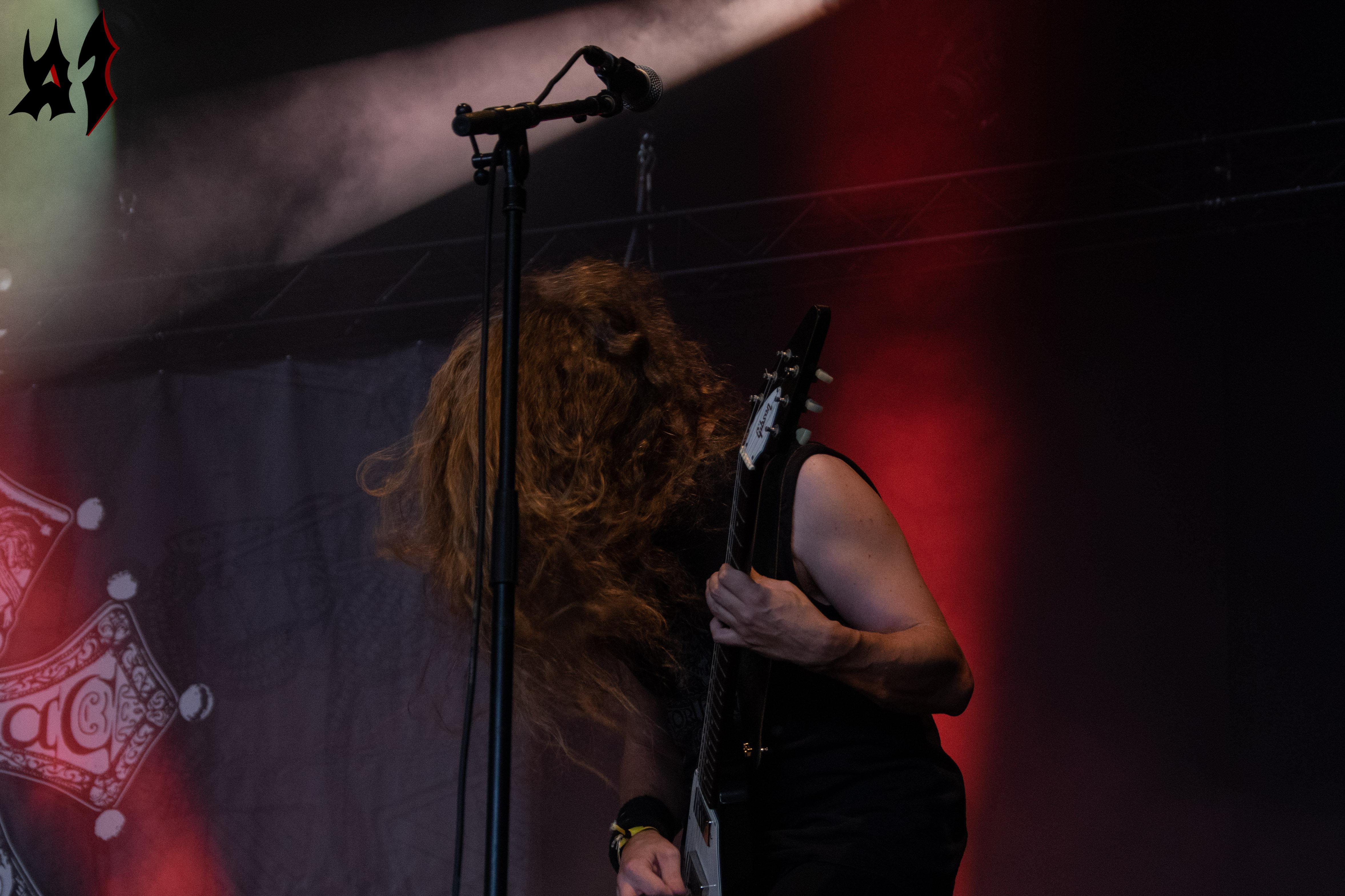 Hellfest - Aorlhac - 1