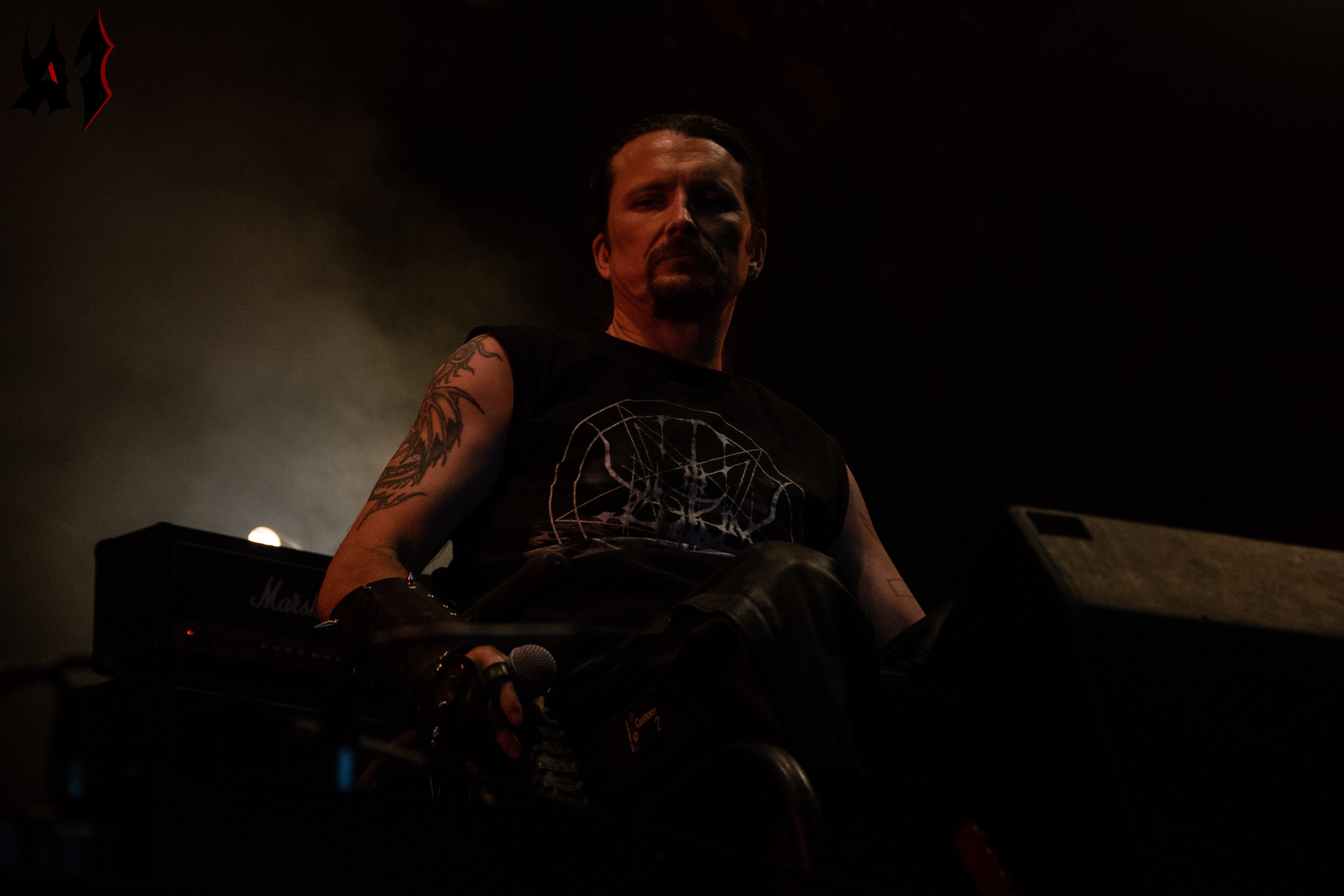 Hellfest - Possessed - 1