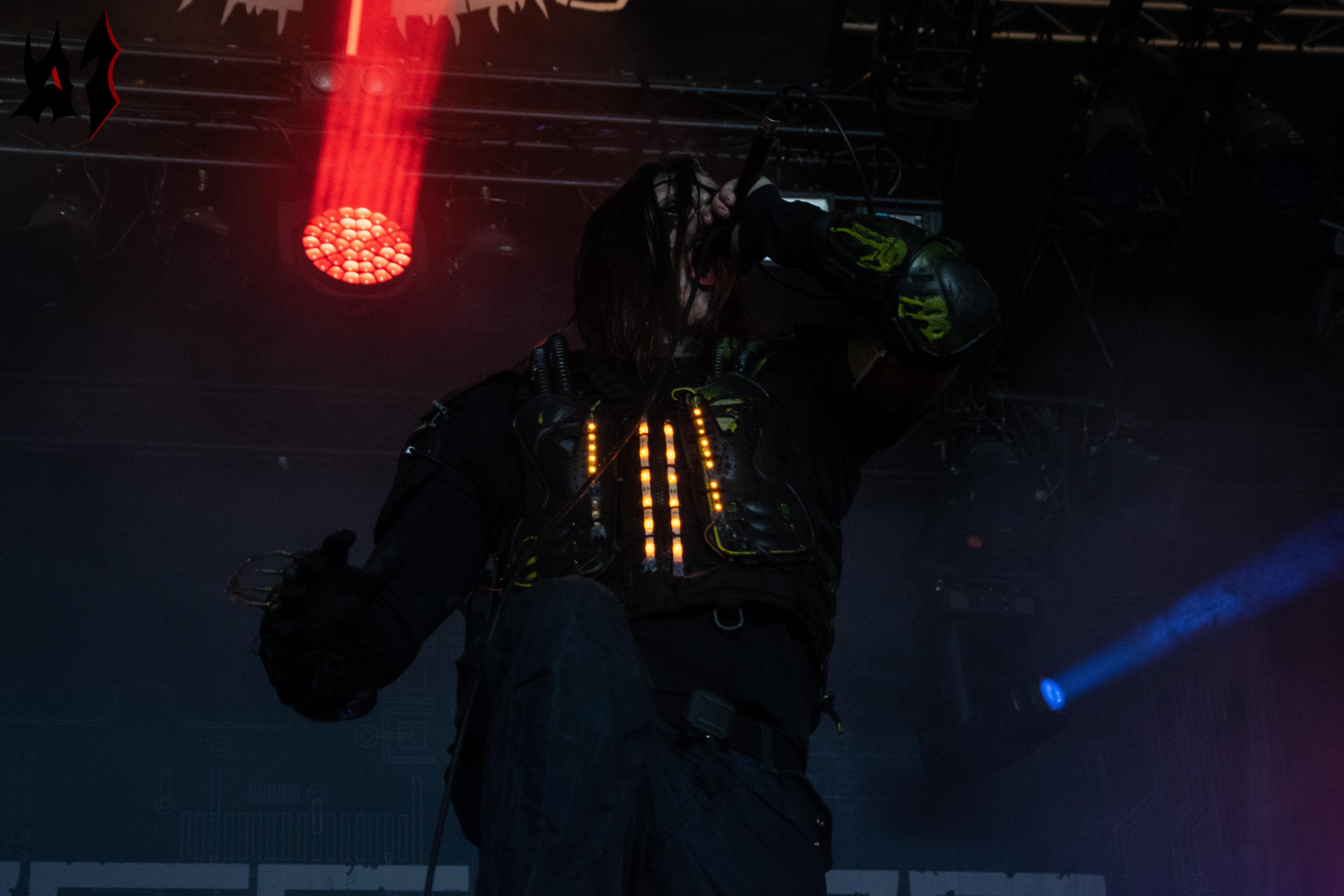 Hellfest - Cypecore - 2