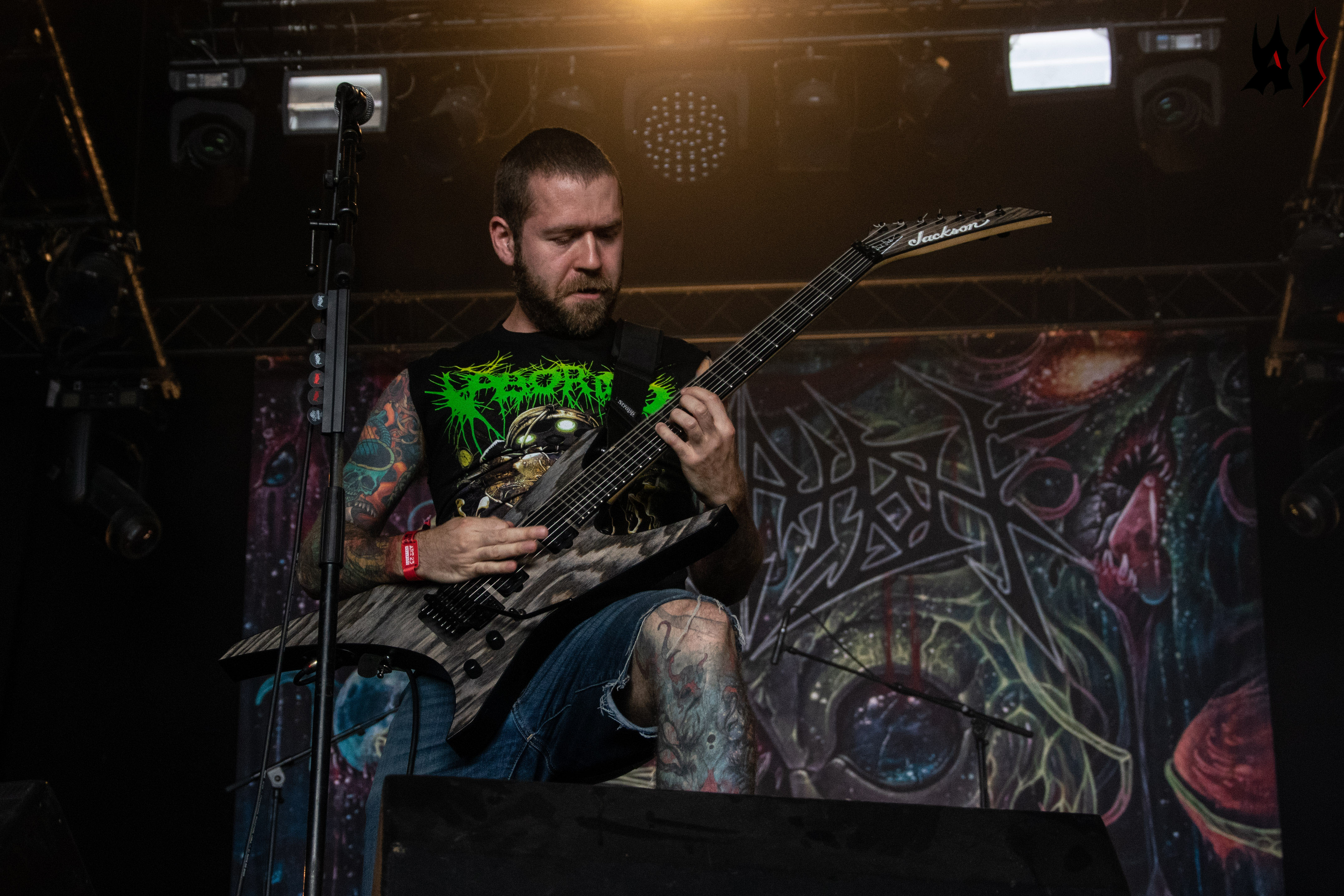 Hellfest - Revocation - 2
