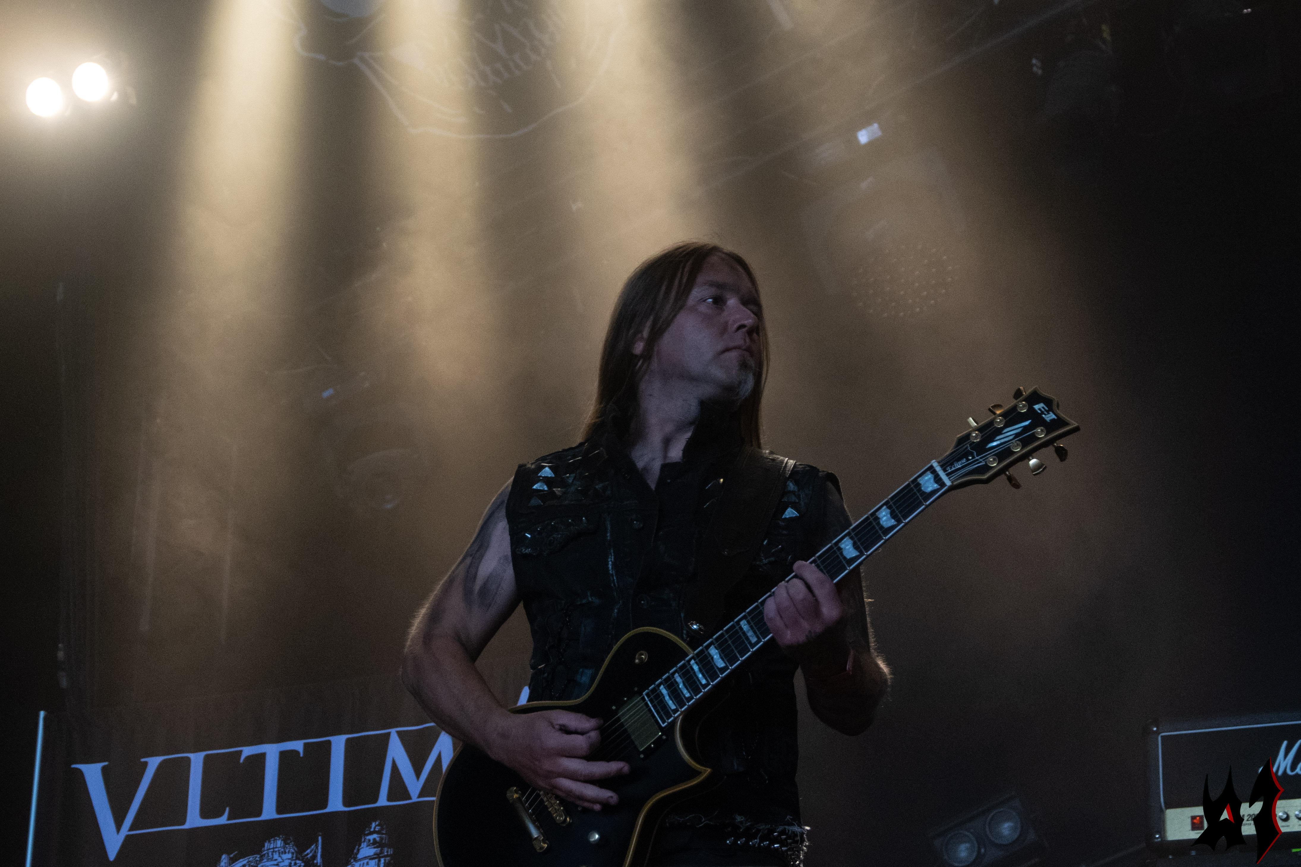 Hellfest - Vltimas - 2