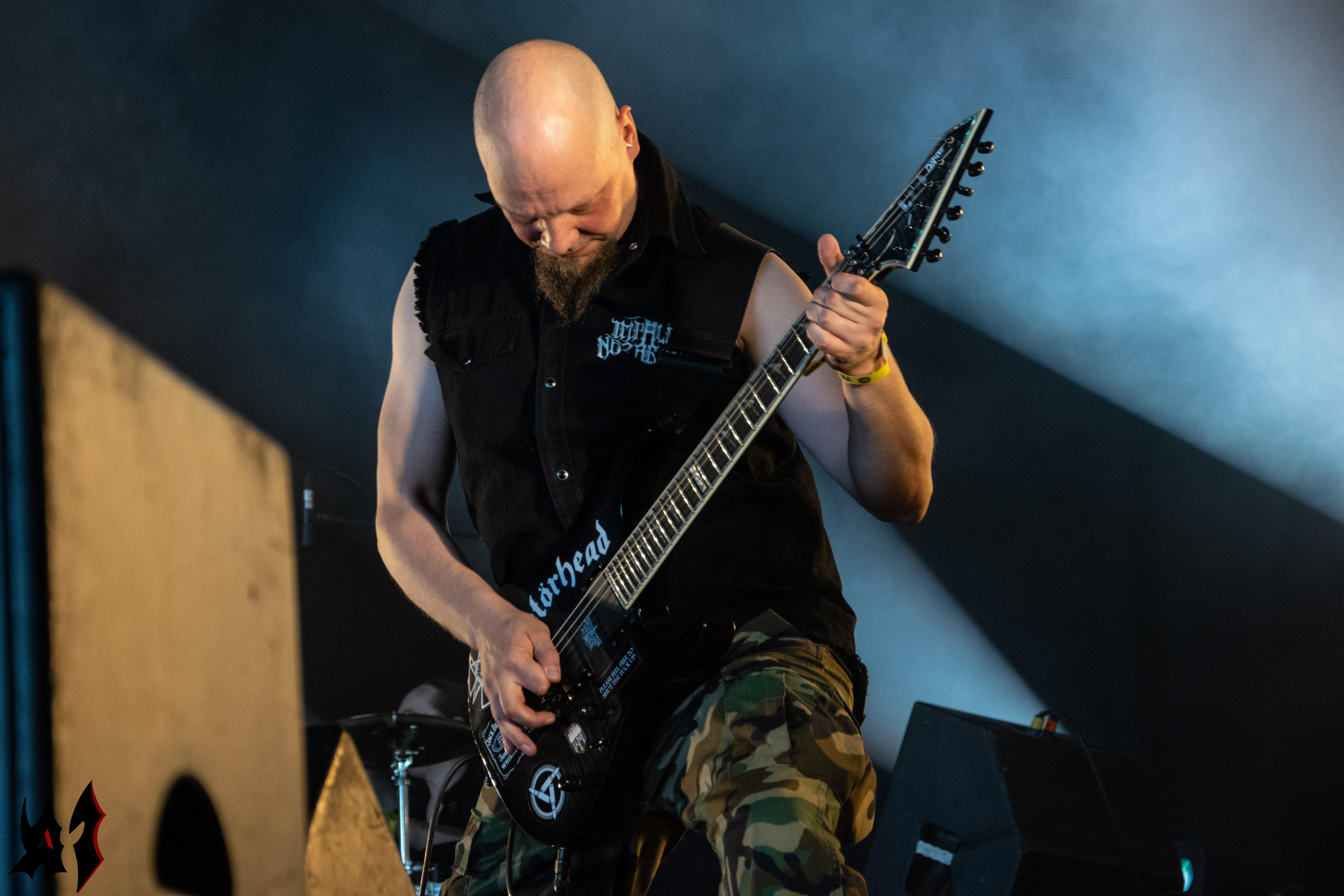 Hellfest - Impaled Nazarene - 1