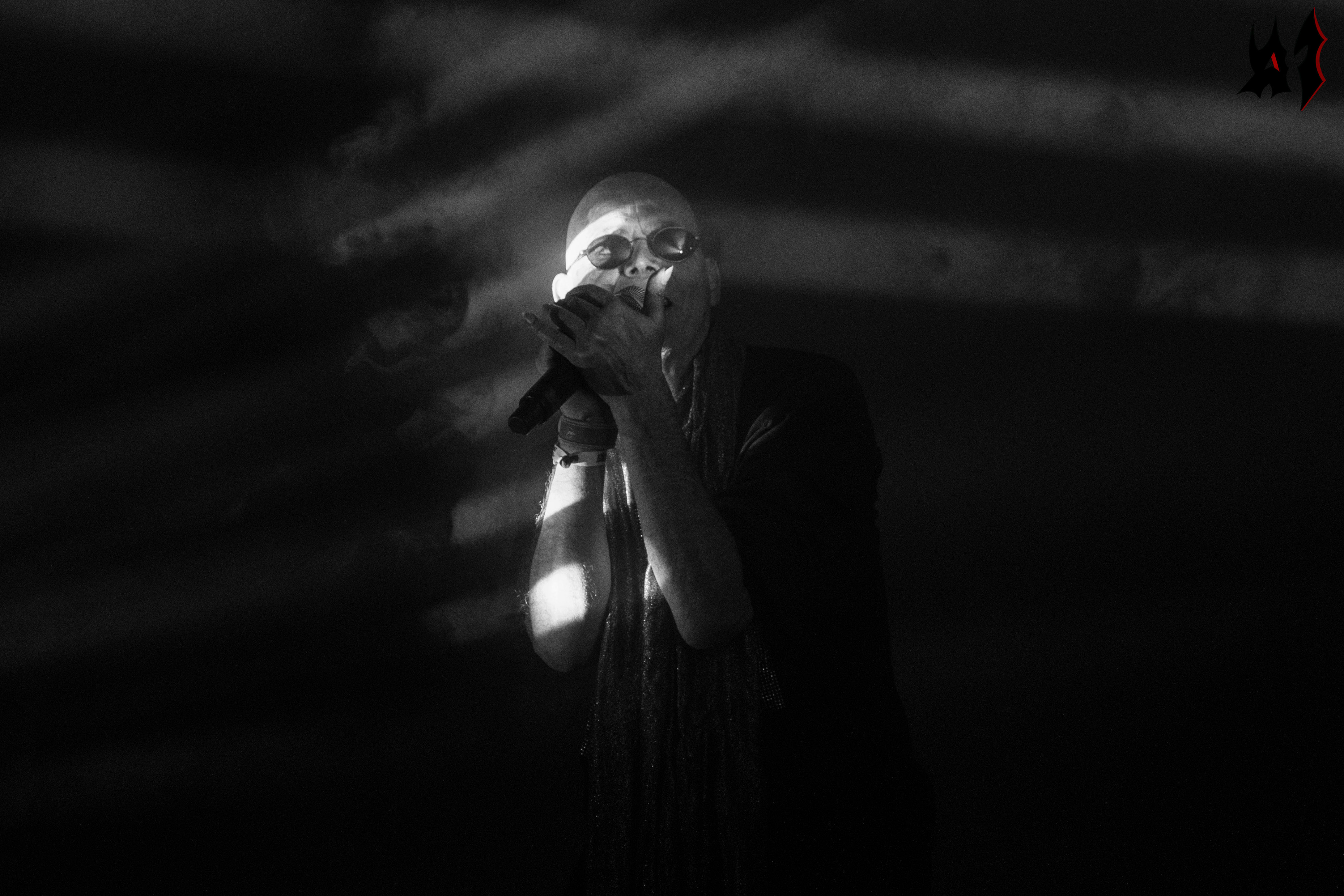 Hellfest - The Sisters Of Mercy - 4