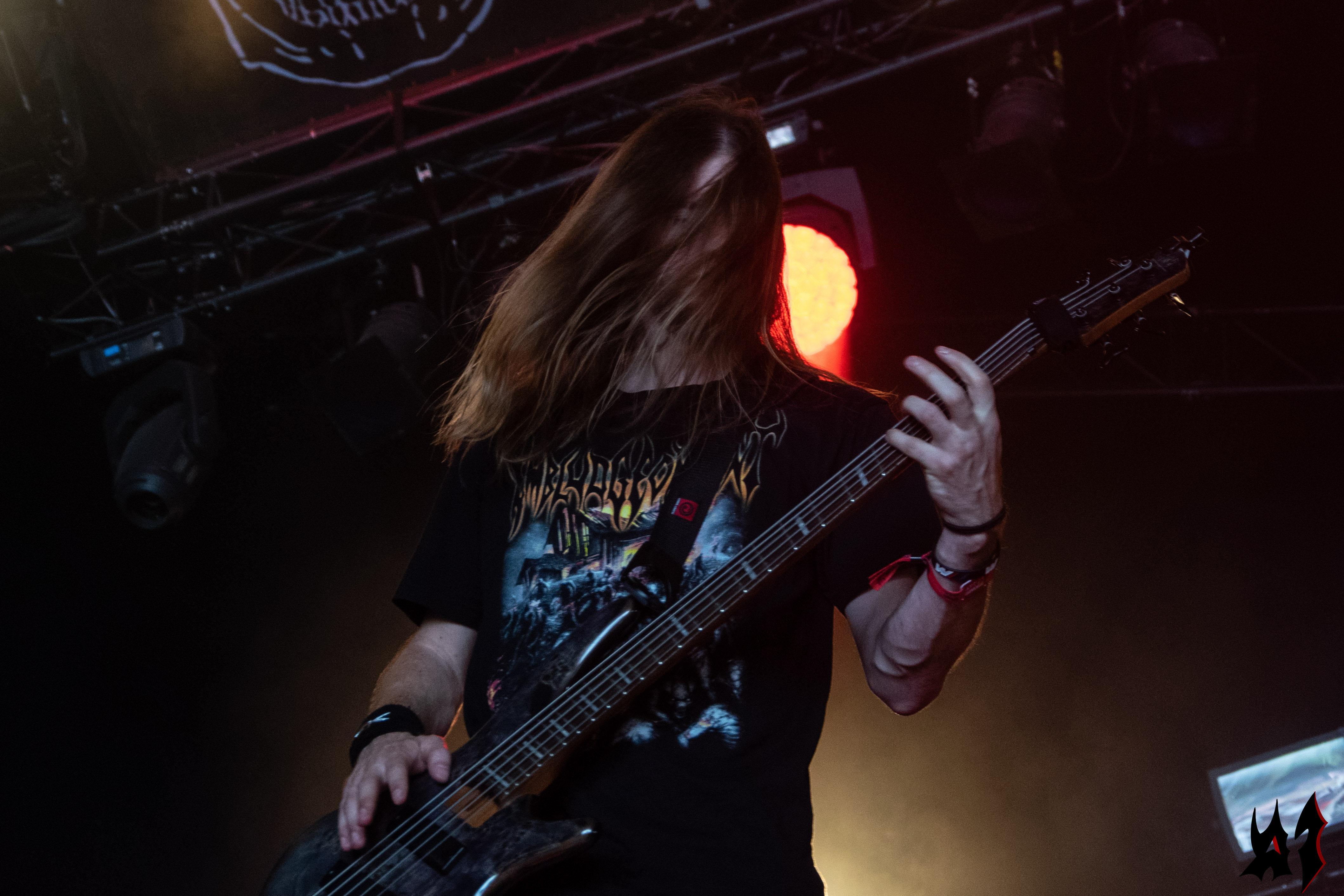 Hellfest - Devourment - 2