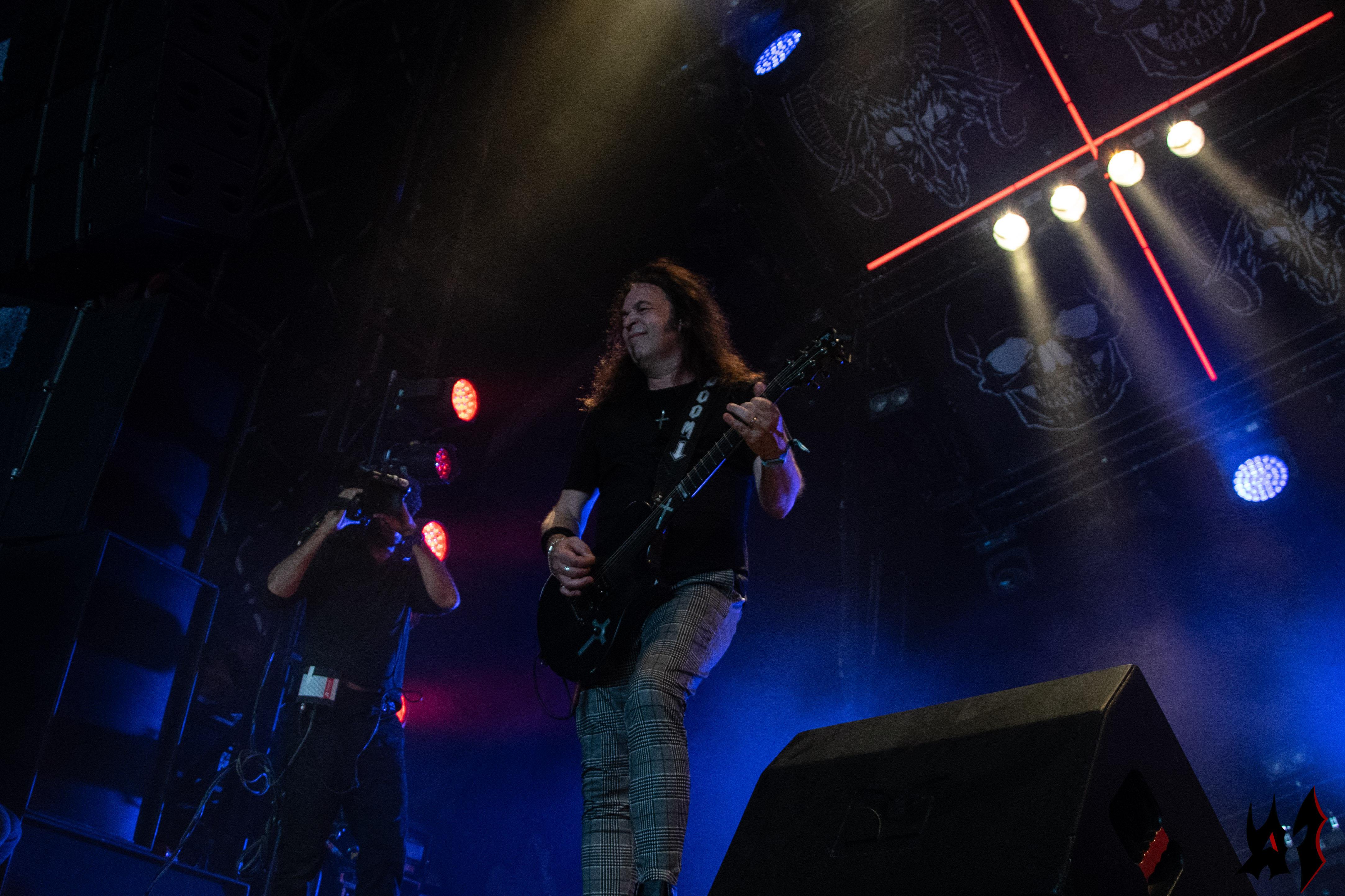 Hellfest - Candlemass - 3
