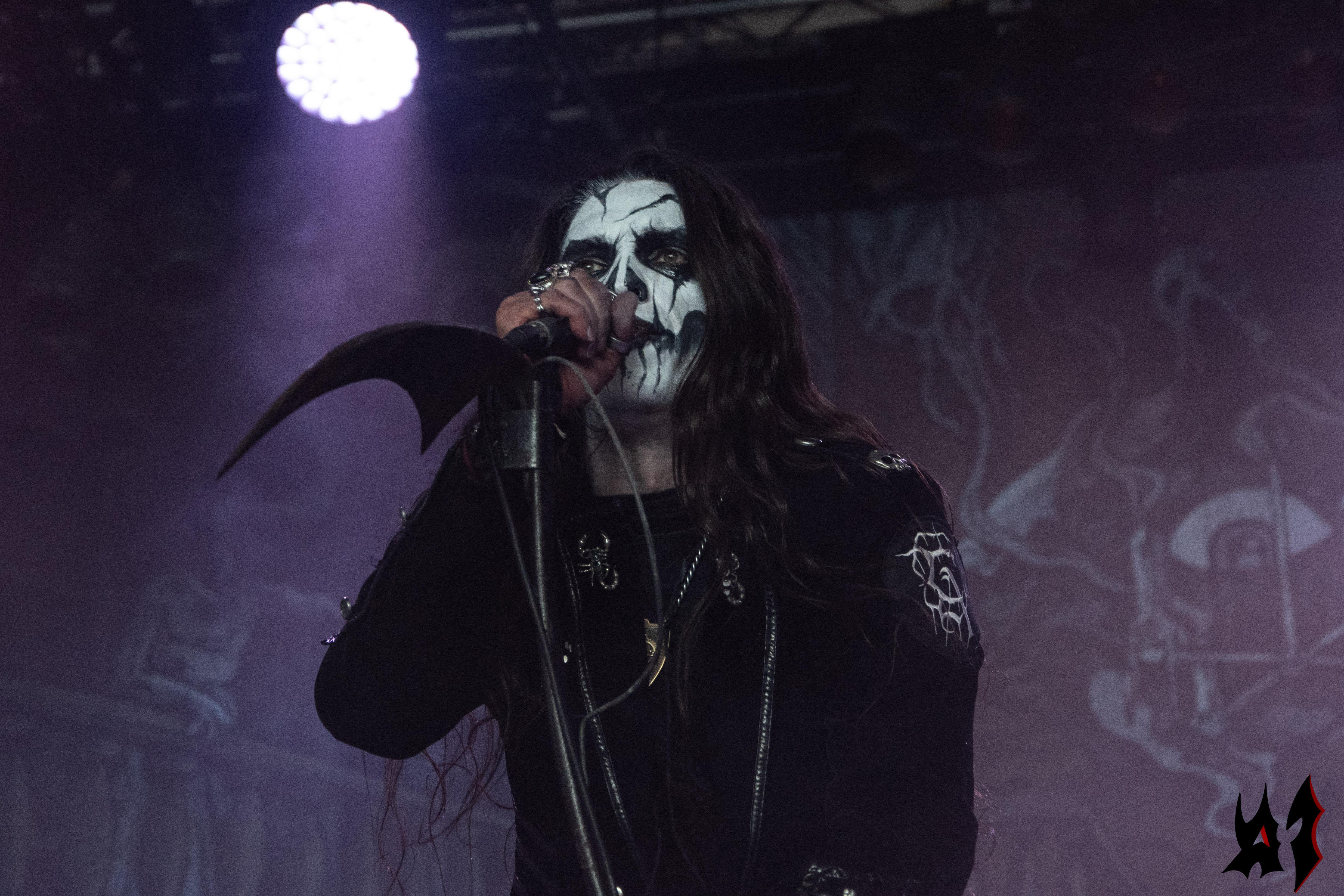 Hellfest - Carach Angren - 2