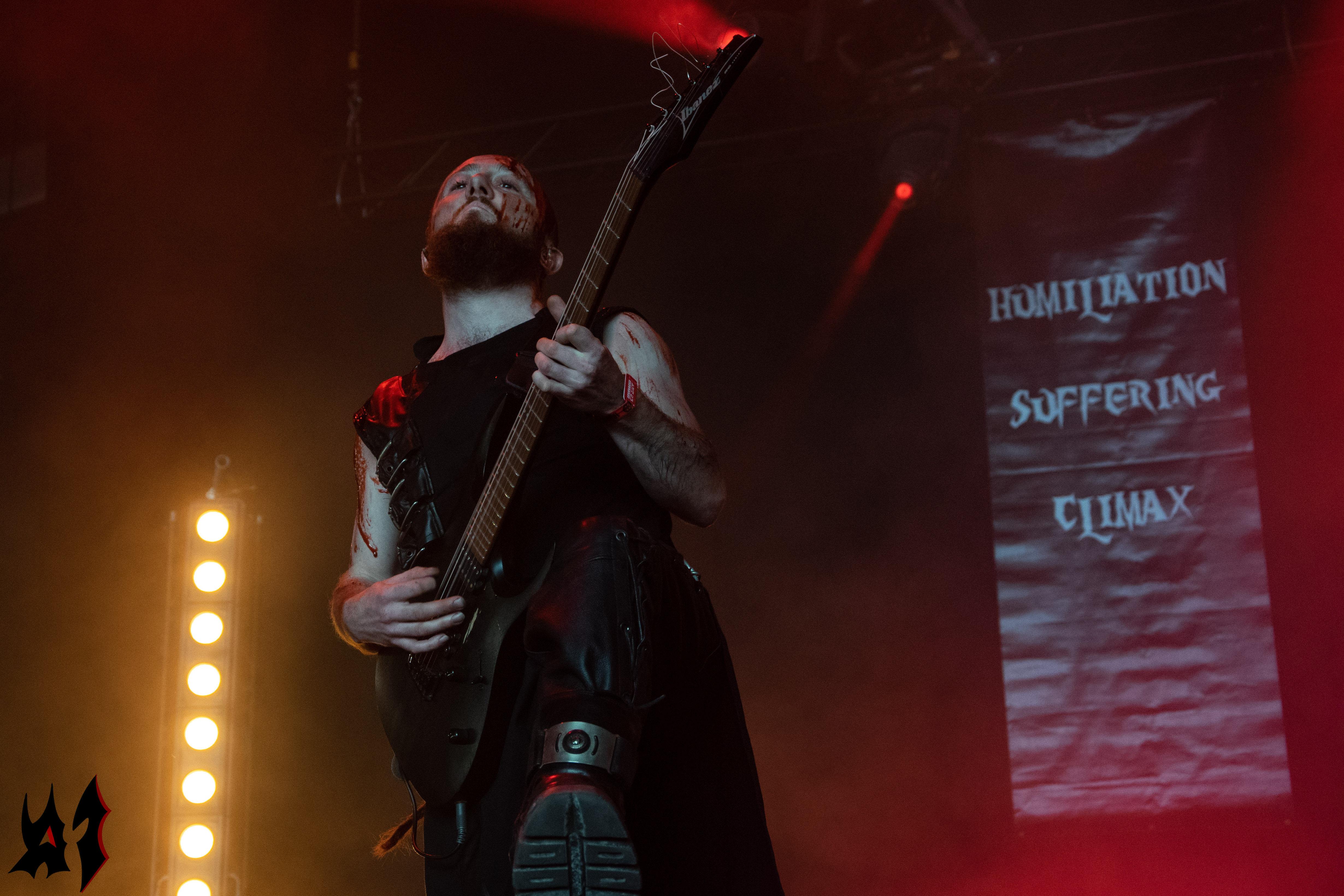 Hellfest - Bliss Of Flesh - 2
