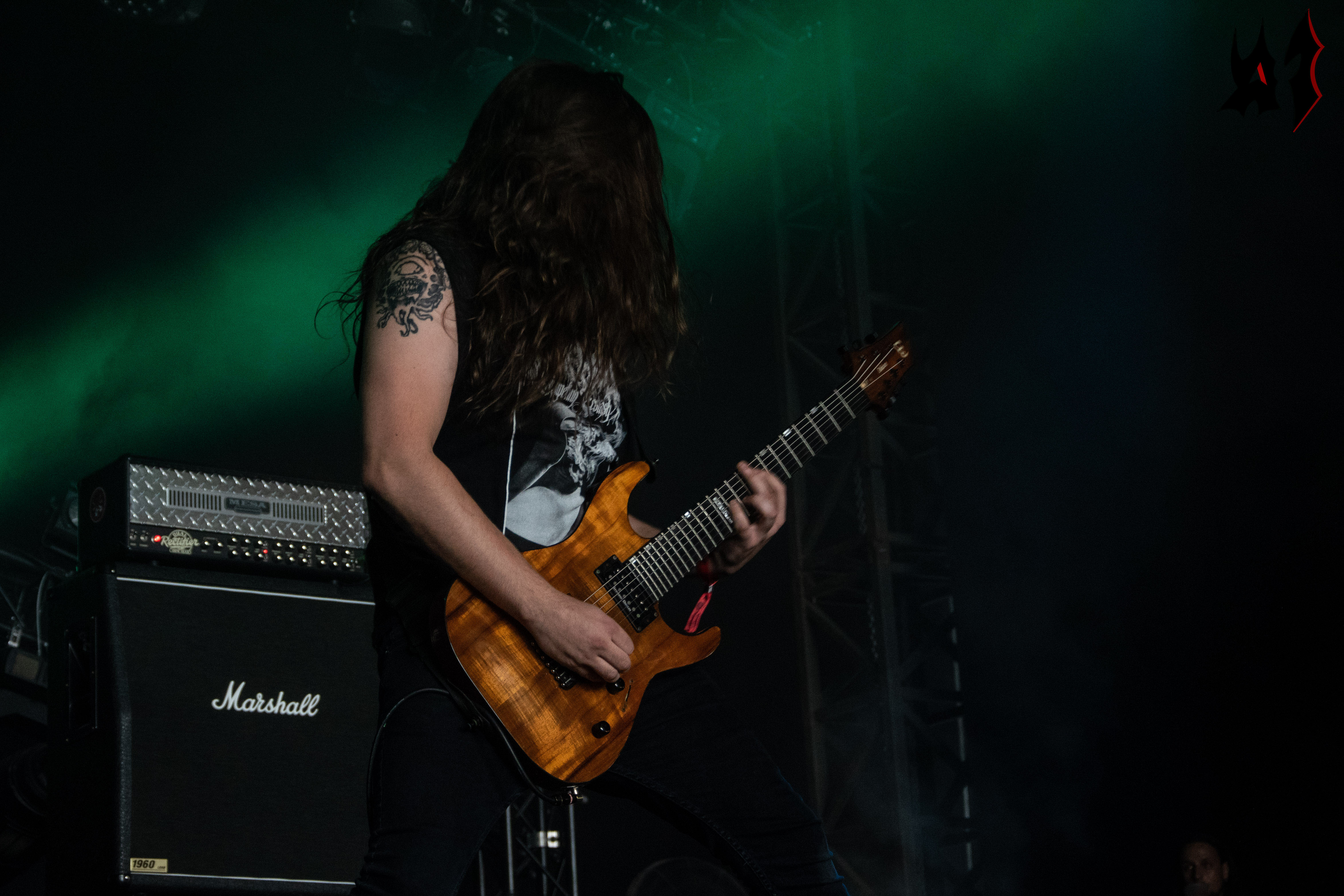 Hellfest - Revocation - 4