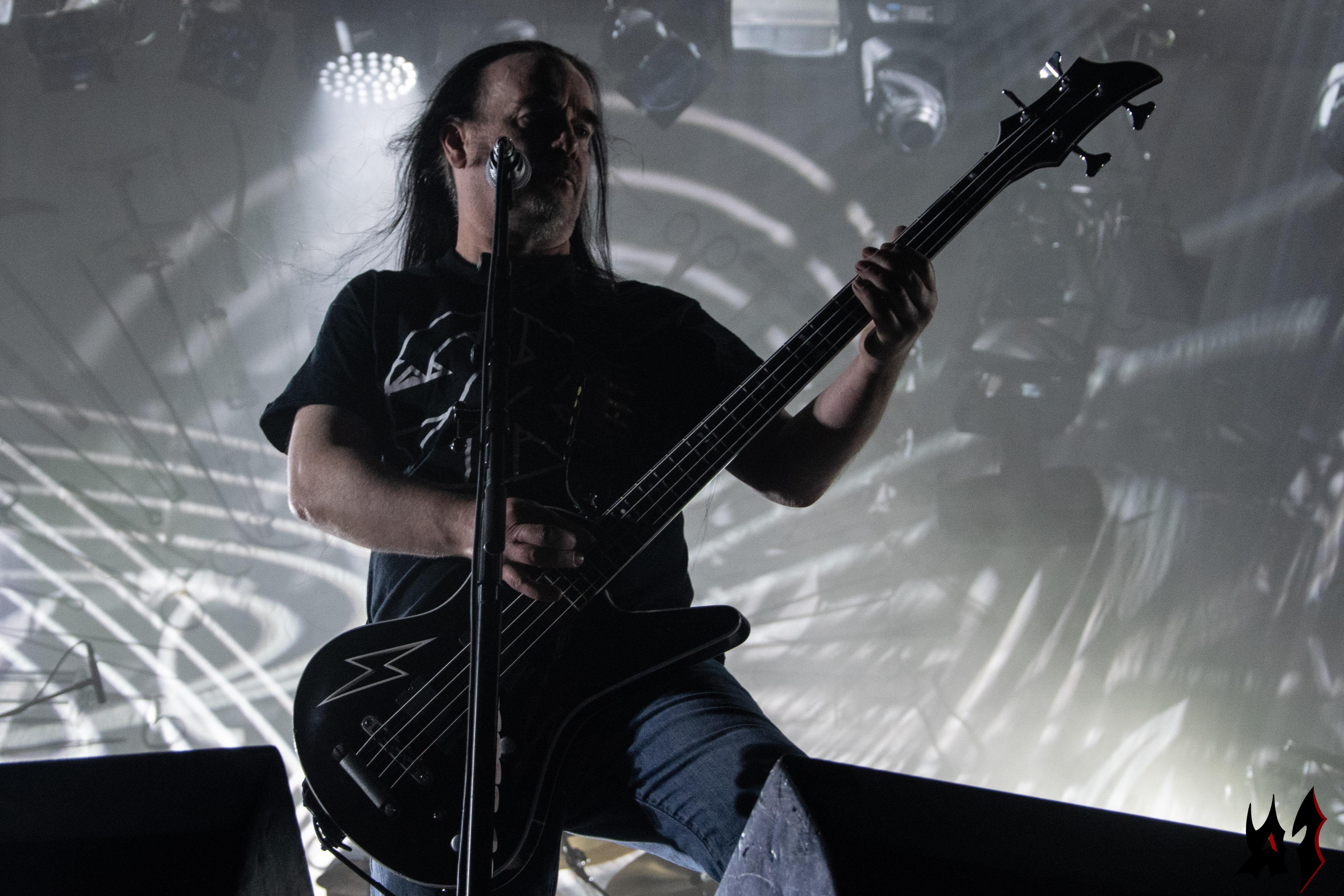 Hellfest - Carcass - 3