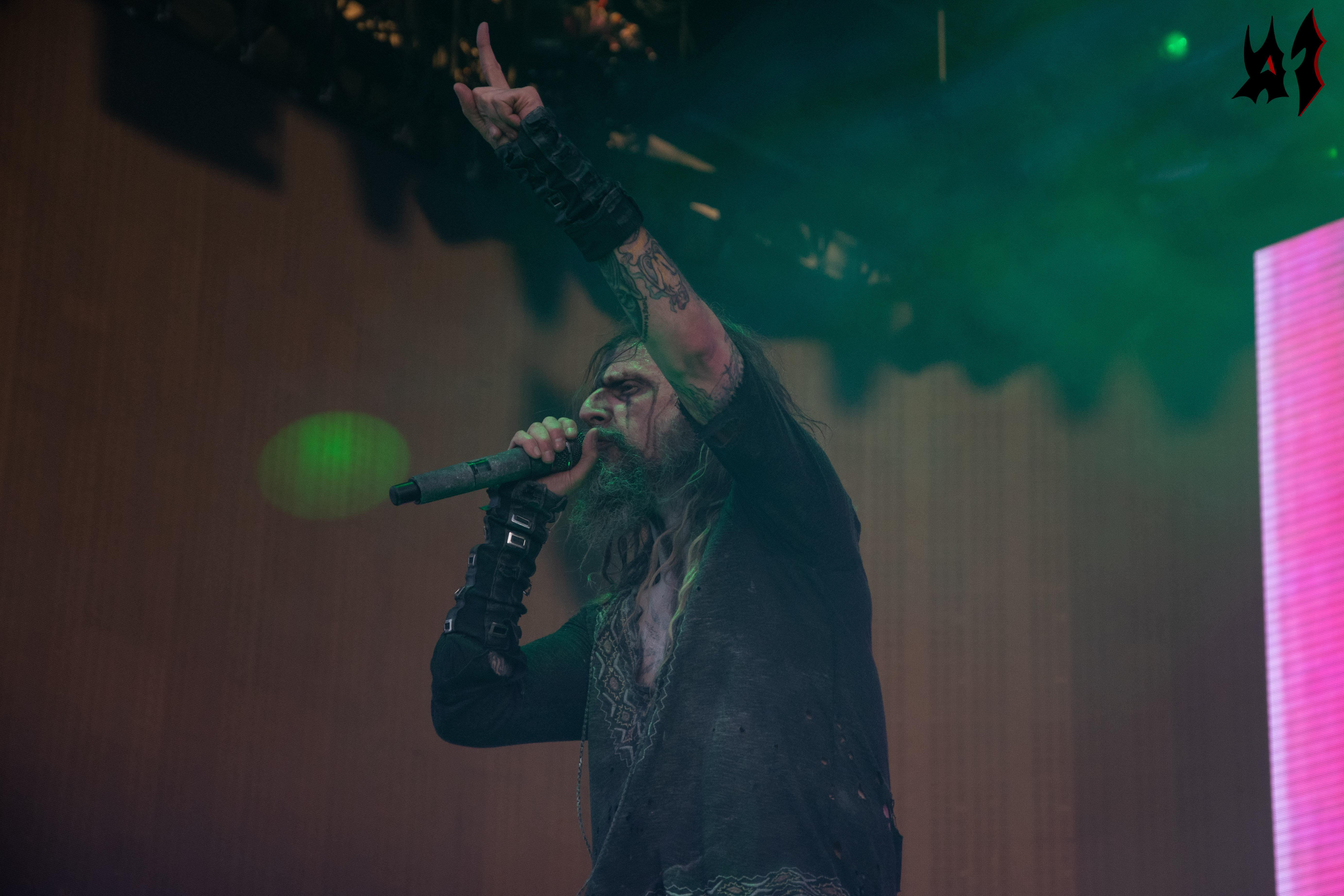 Knotfest - Rob Zombie - 3
