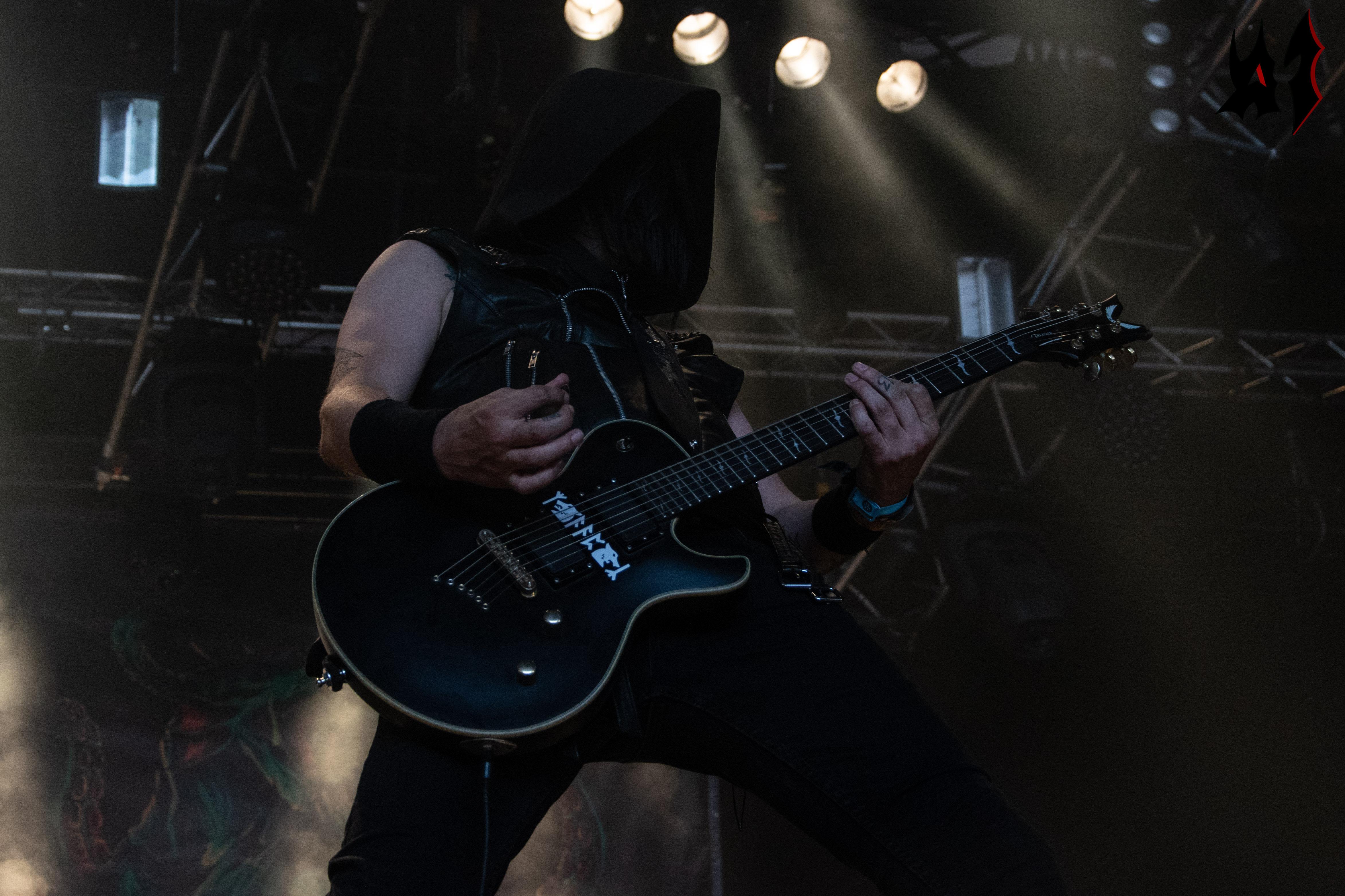 Hellfest - Combichrist - 3