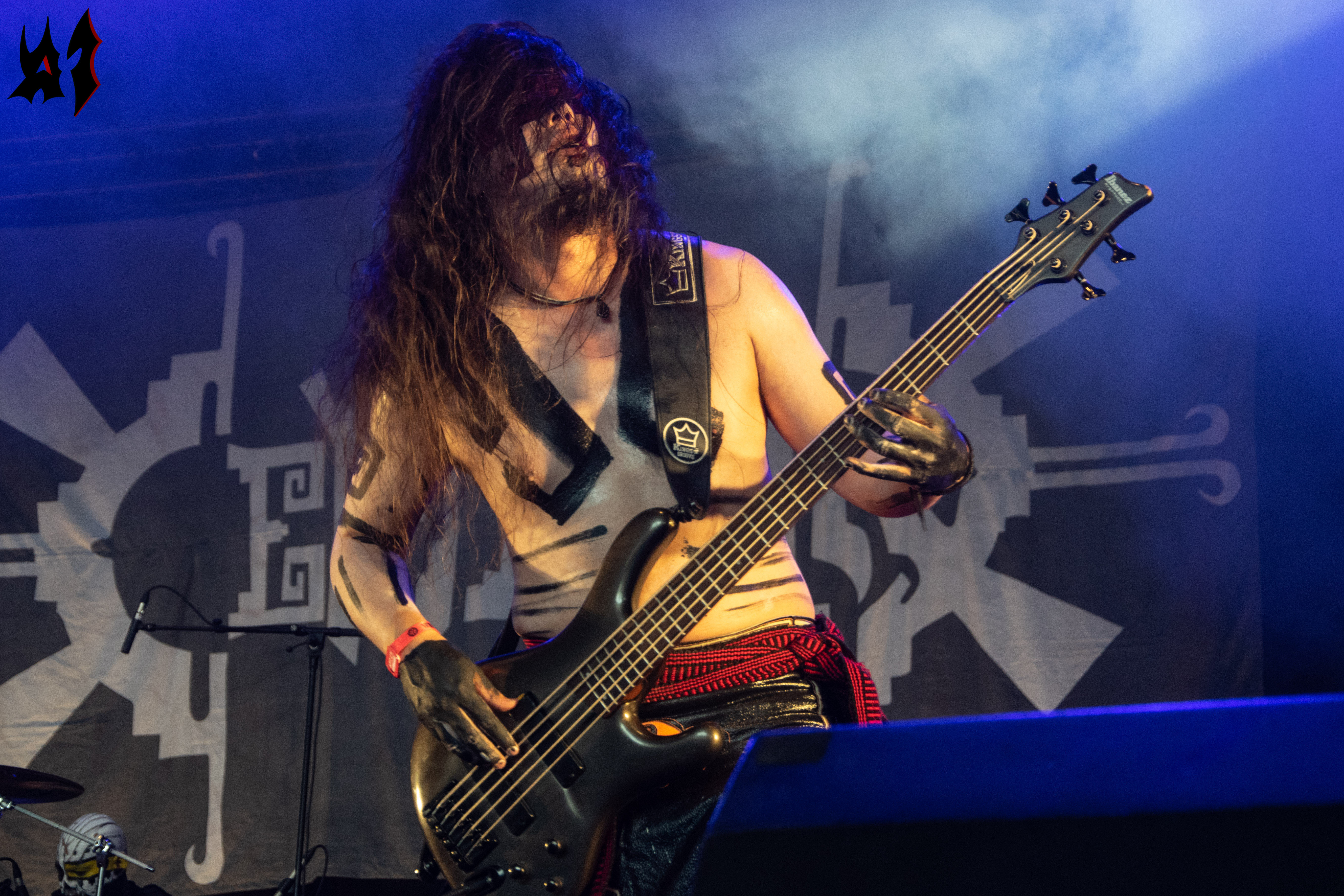 Hellfest - Cemican - 4