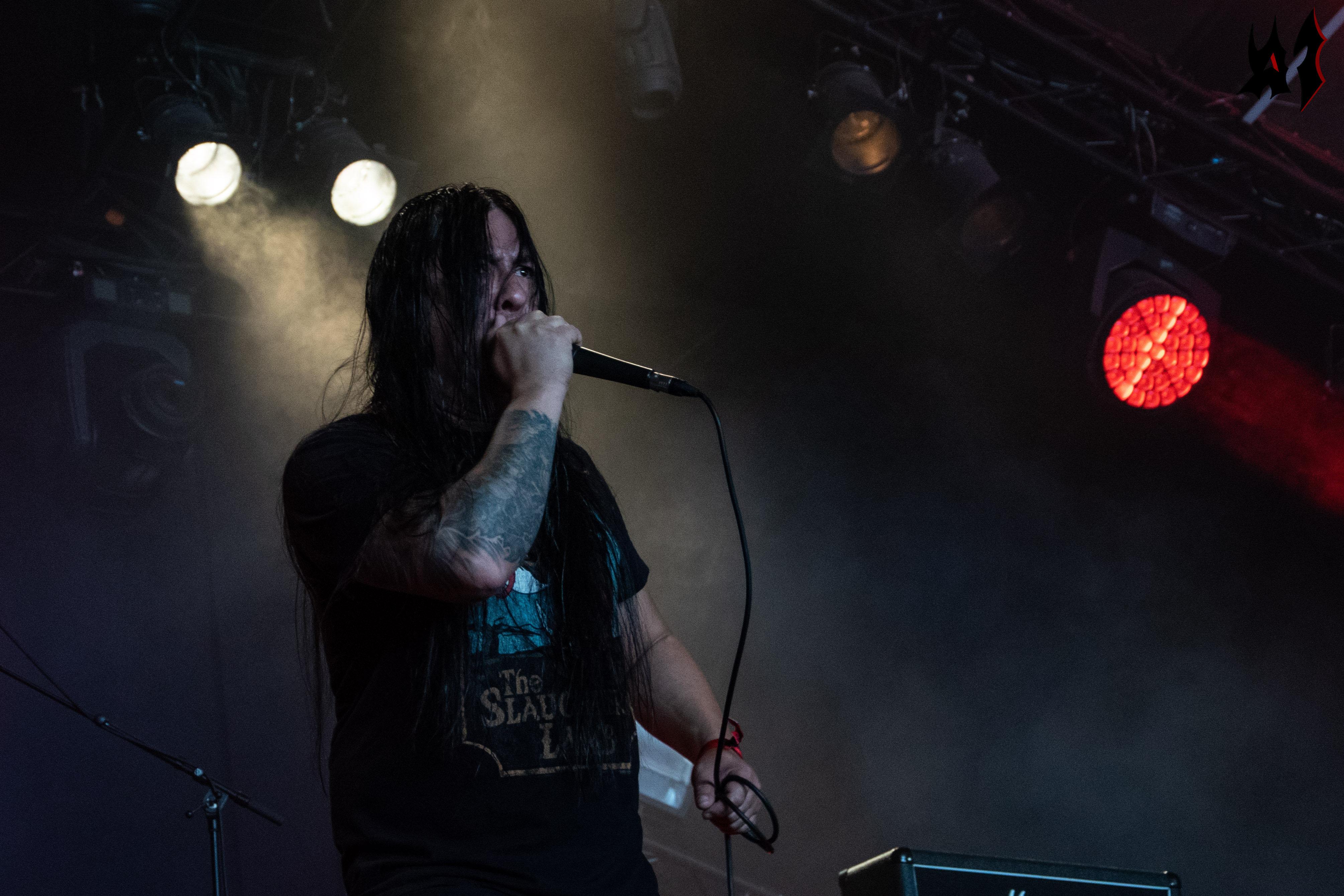 Hellfest - Devourment - 3