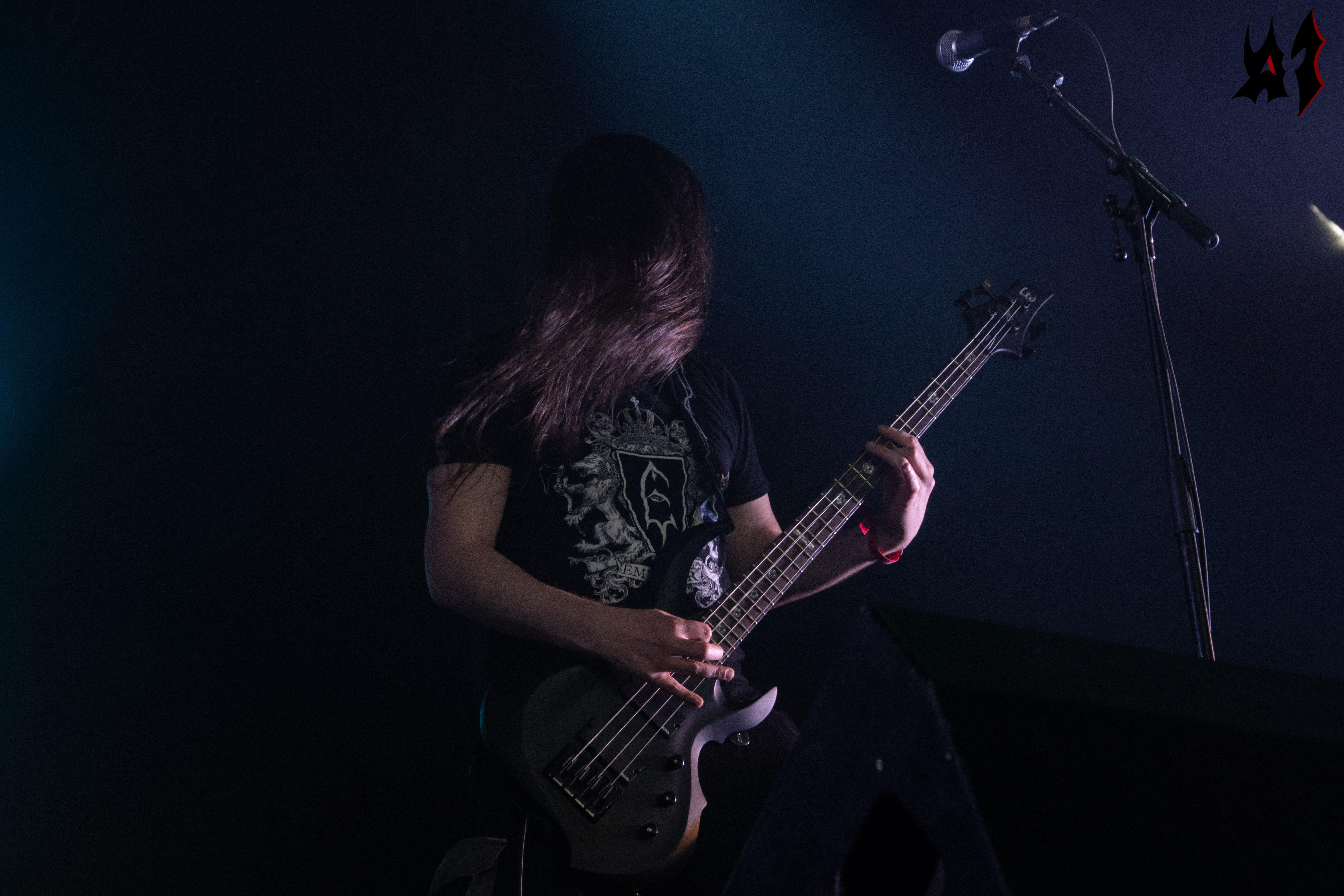 Hellfest - Emperor - 4