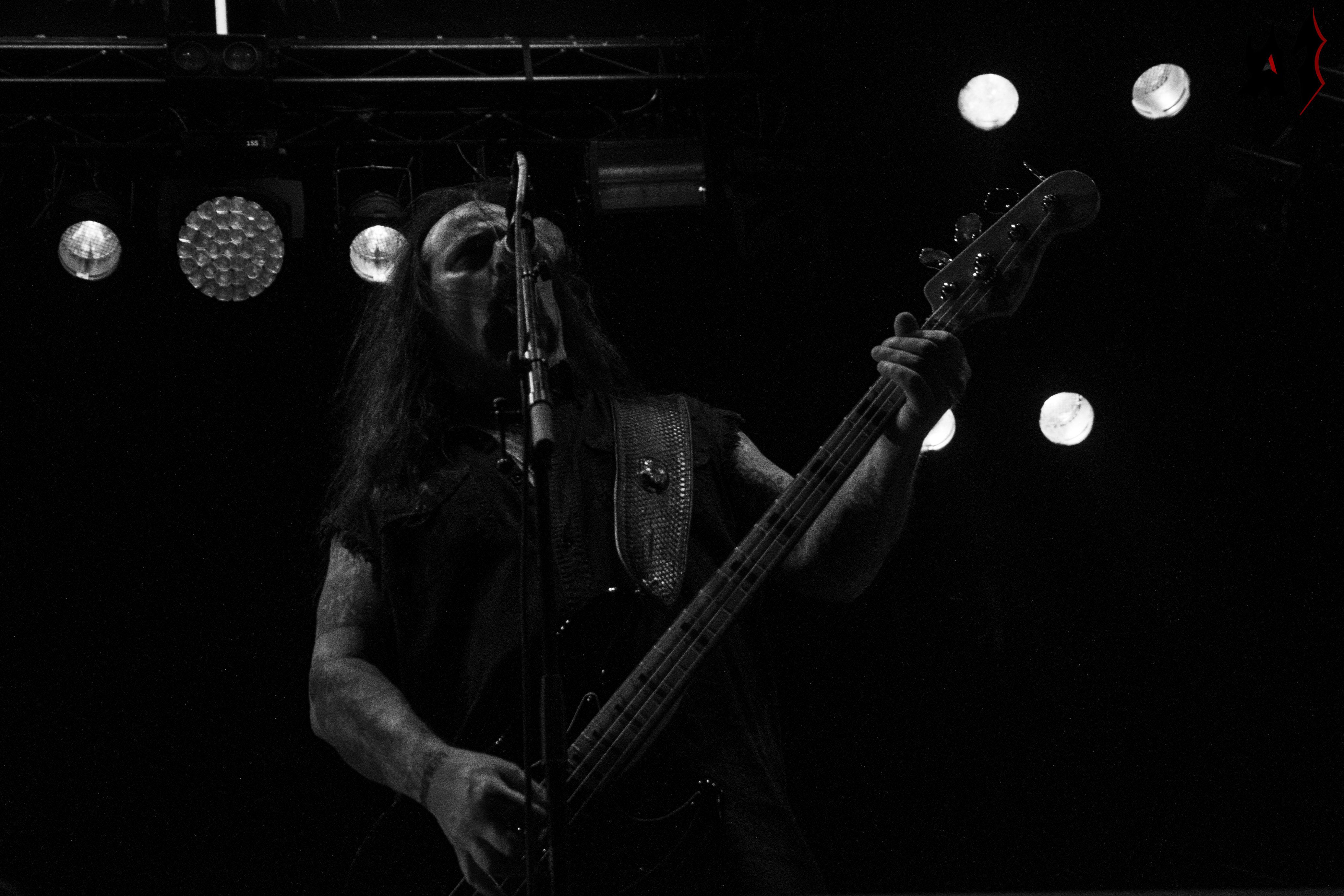 Hellfest - Deicide - 2