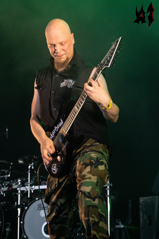 Hellfest - Impaled Nazarene - 3