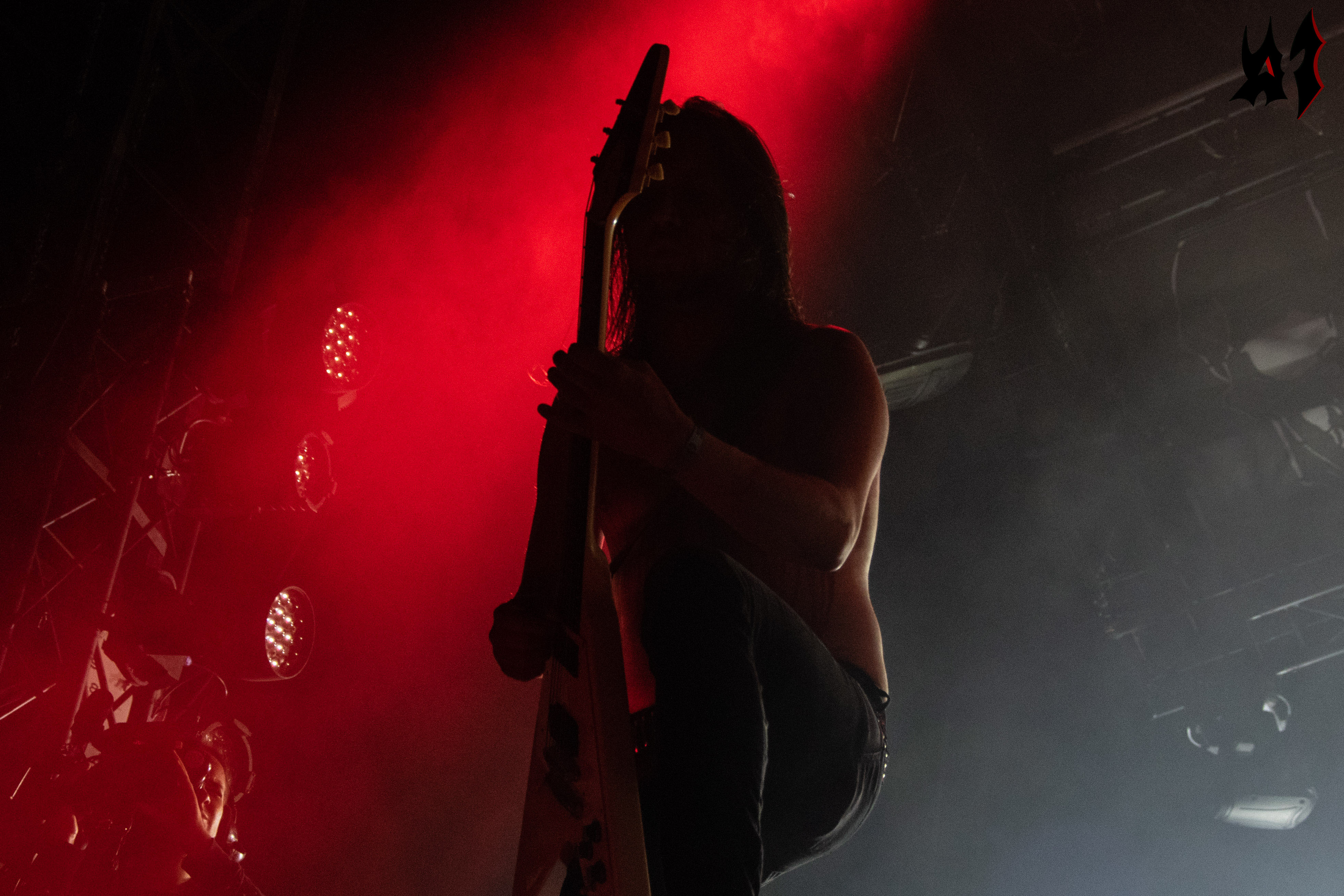 Hellfest - Bloodbath - 2