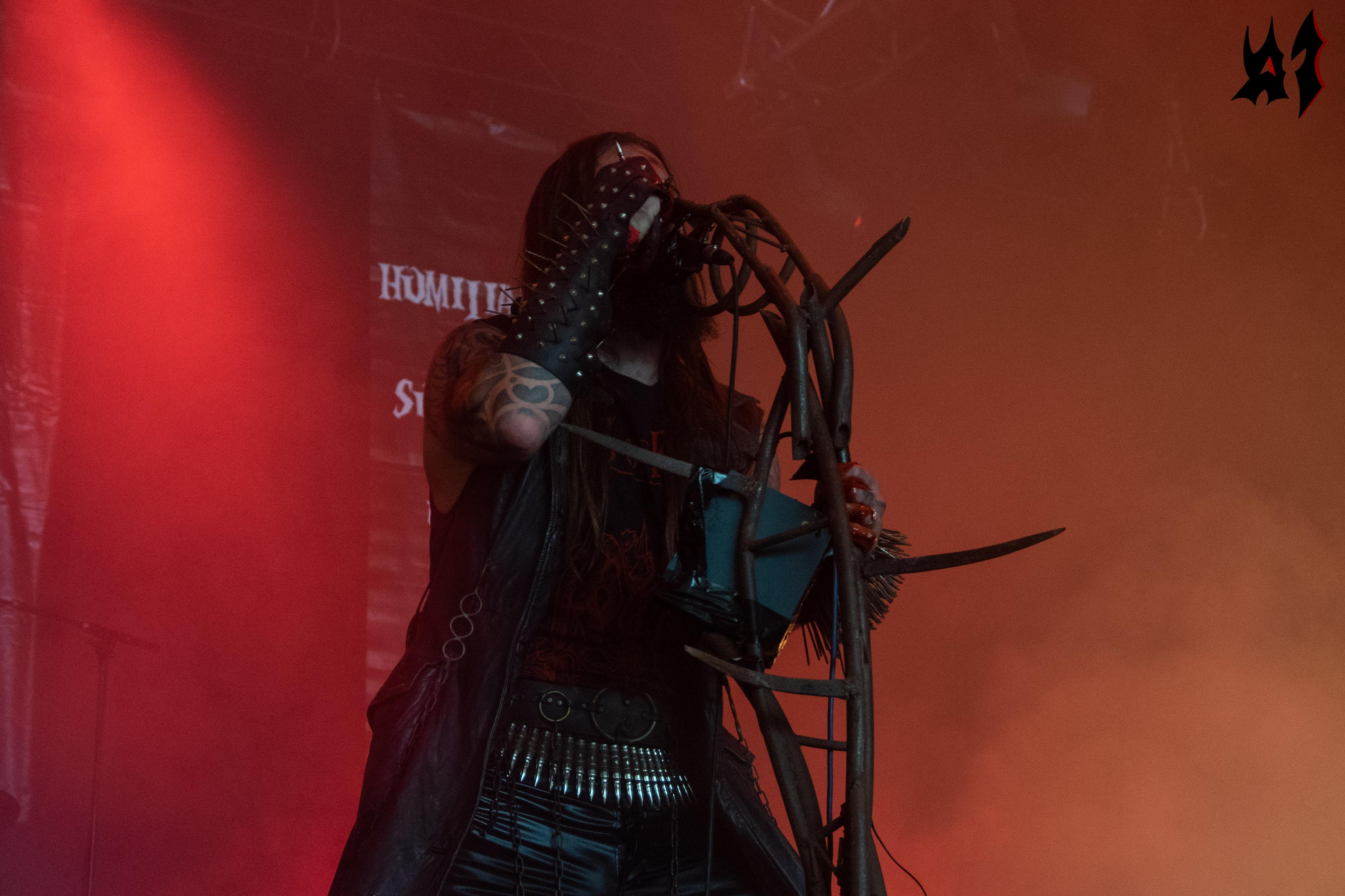 Hellfest - Bliss Of Flesh - 3
