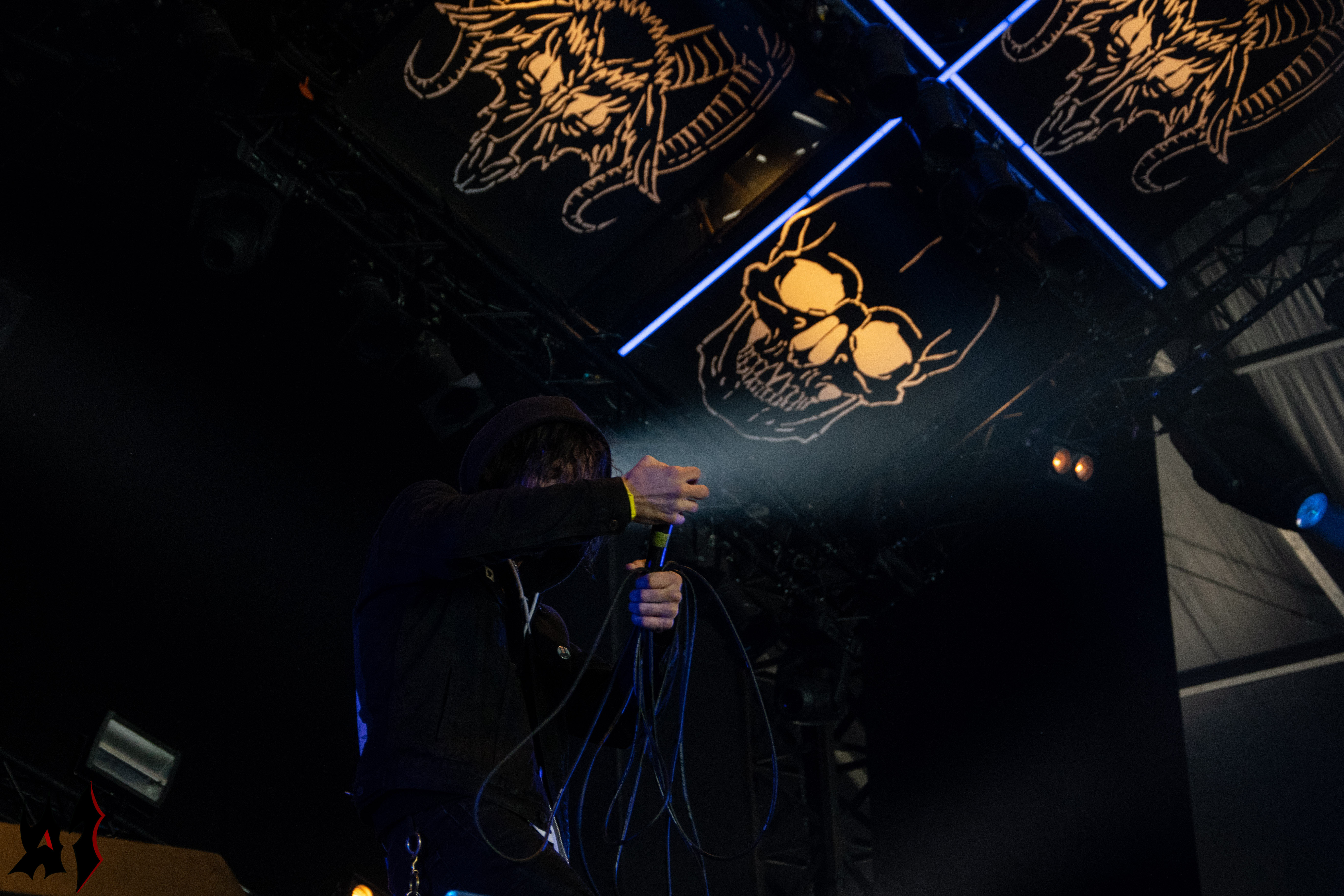 Hellfest - Cult Leader - 1