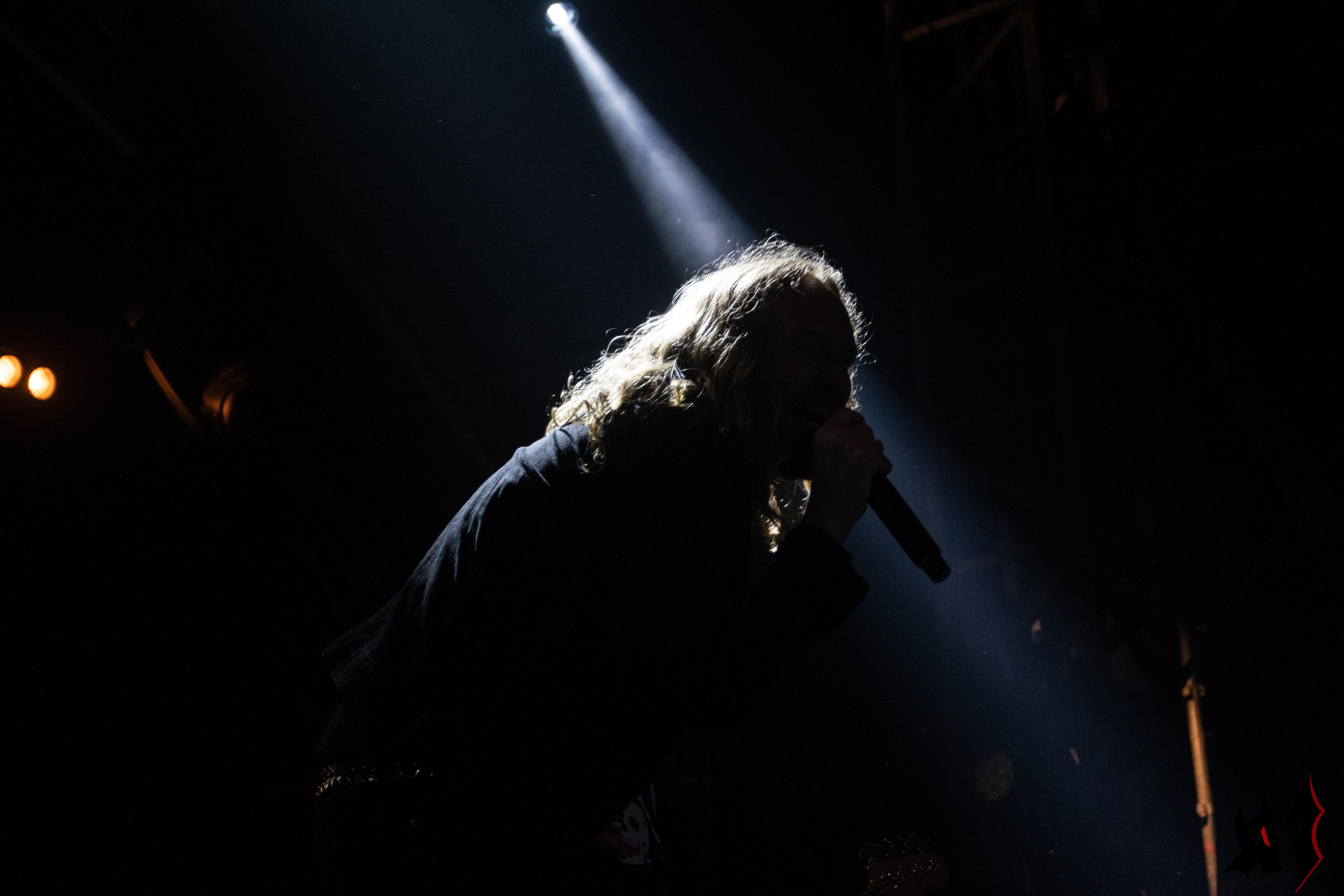 Hellfest - Dark Tranquillity - 3