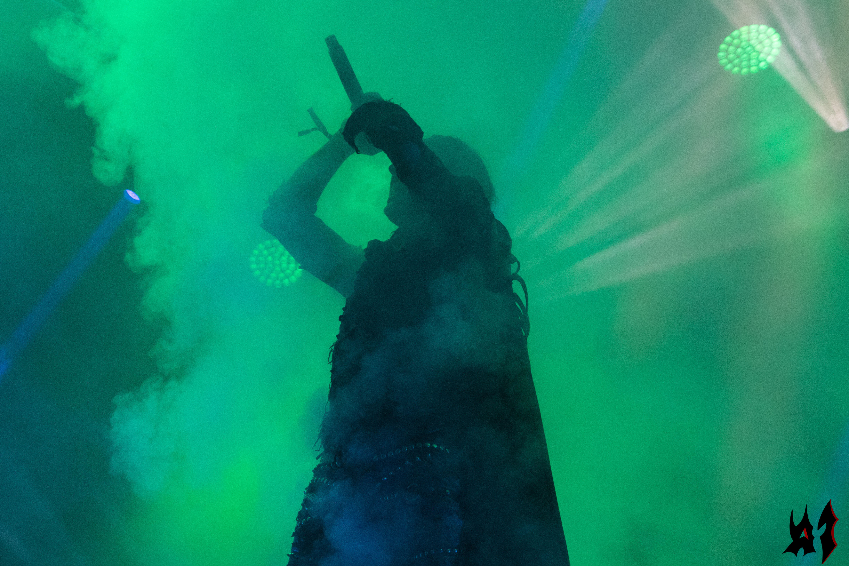 Hellfest - Cradle Of Filth - 3