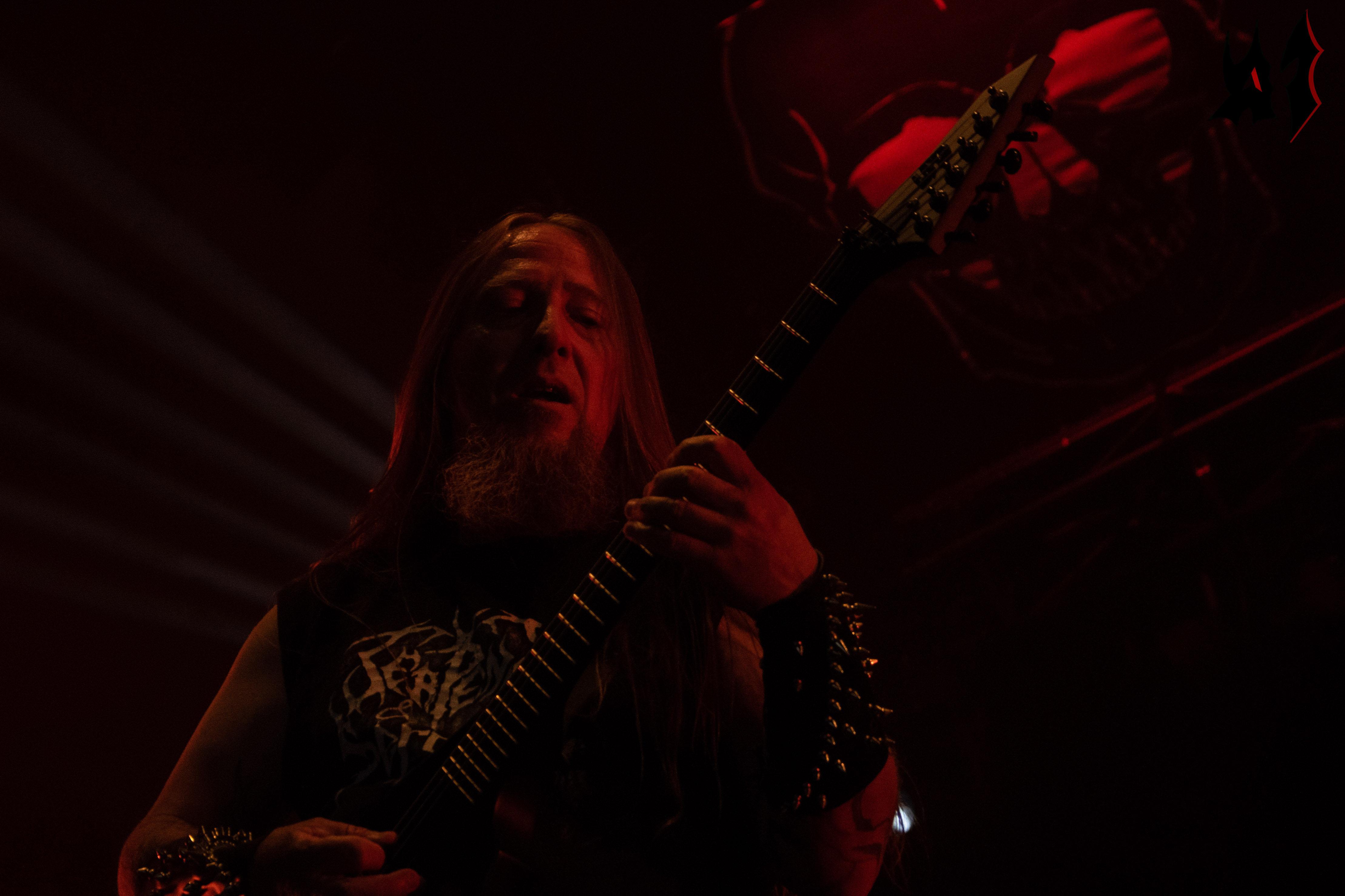 Hellfest - Possessed - 9
