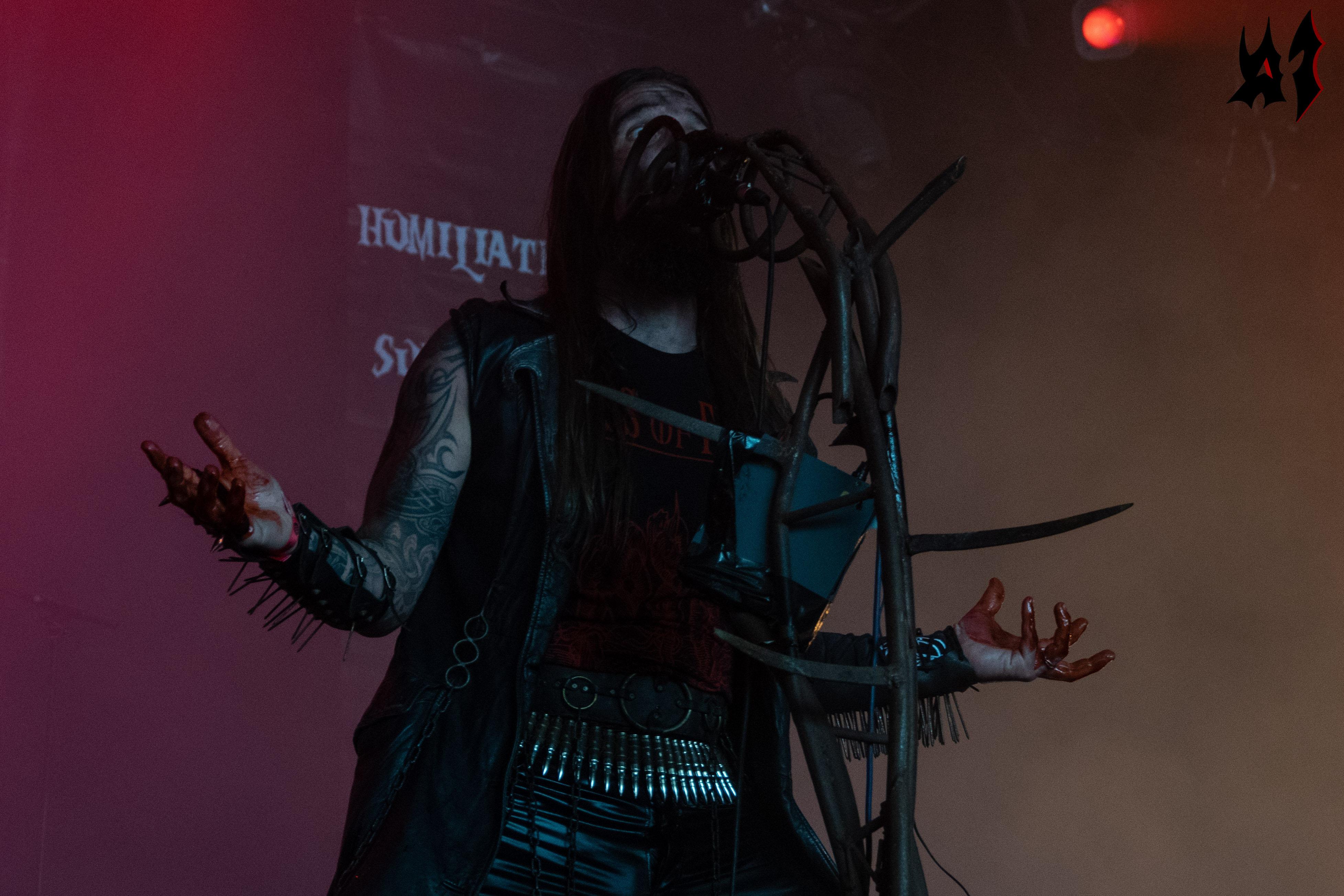 Hellfest - Bliss Of Flesh - 4