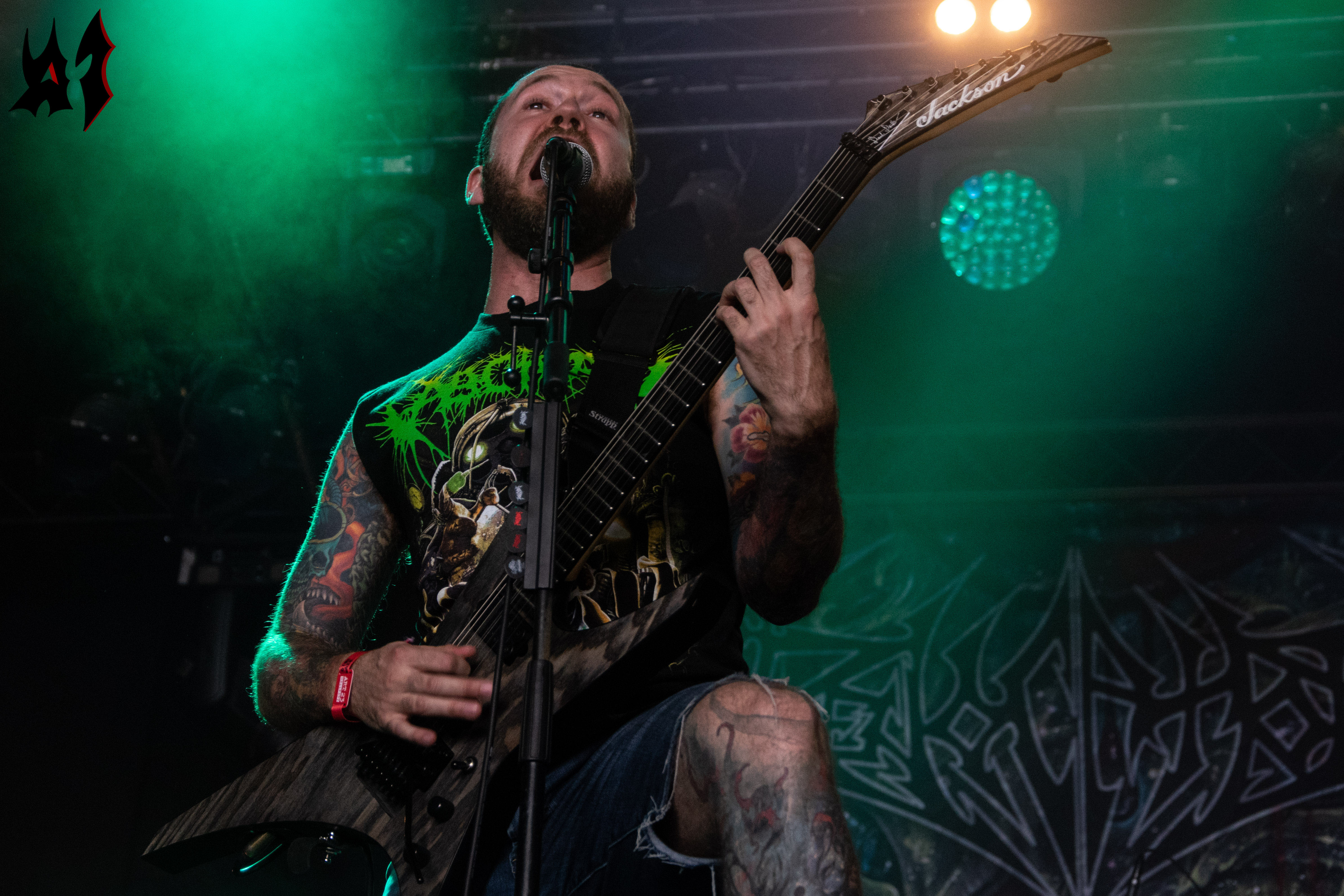 Hellfest - Revocation - 7