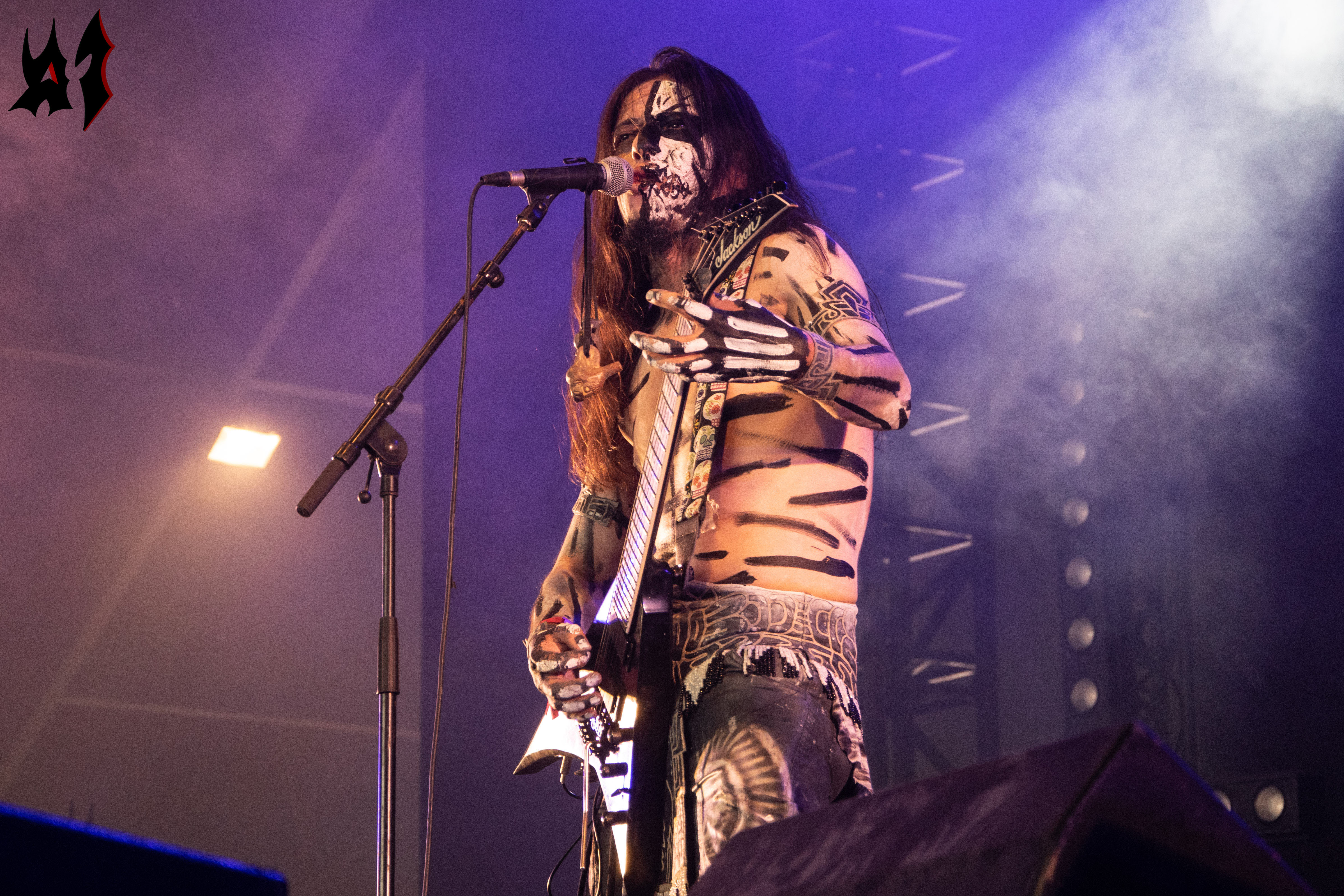 Hellfest - Cemican - 6