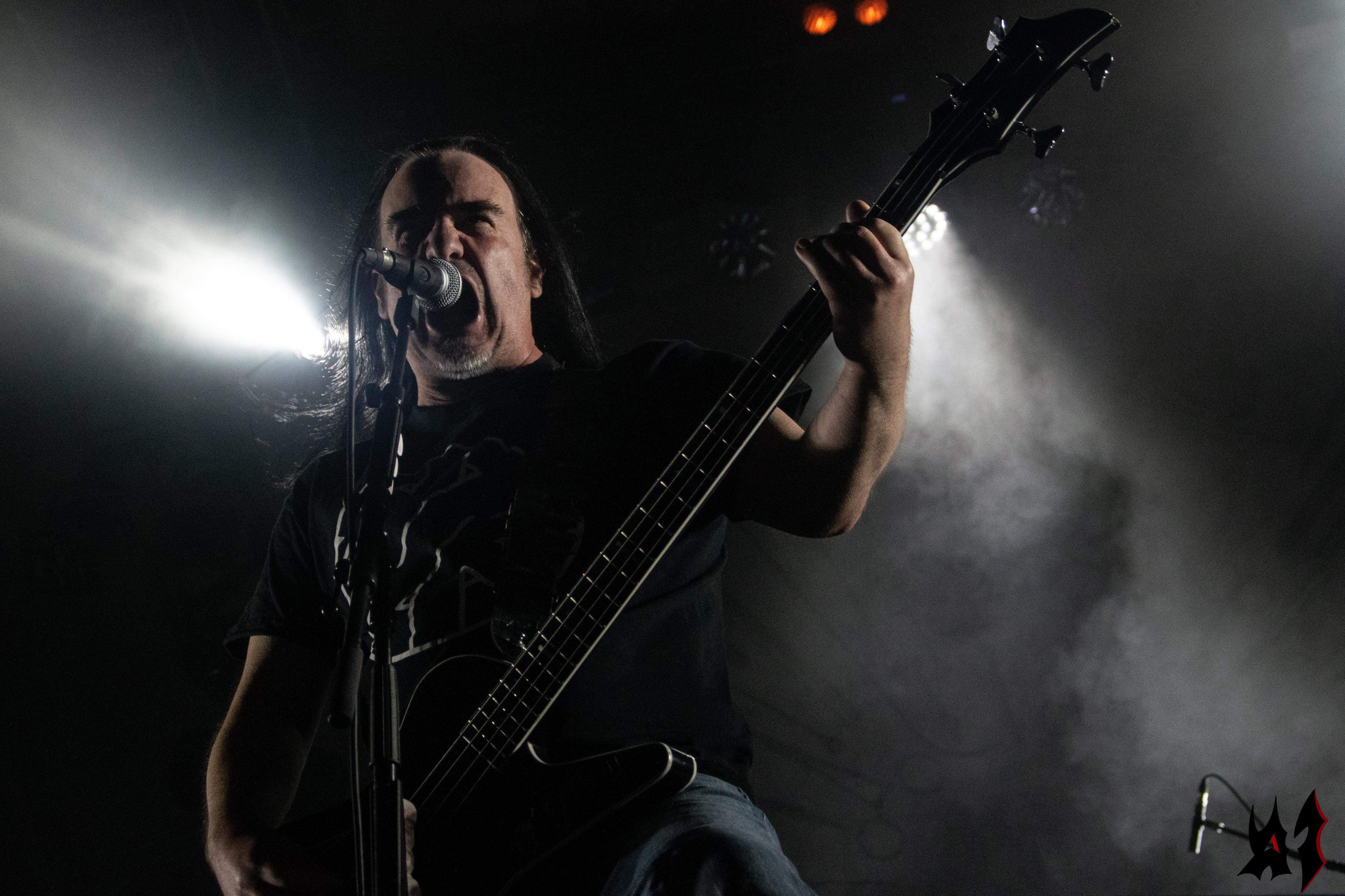 Hellfest - Carcass - 4