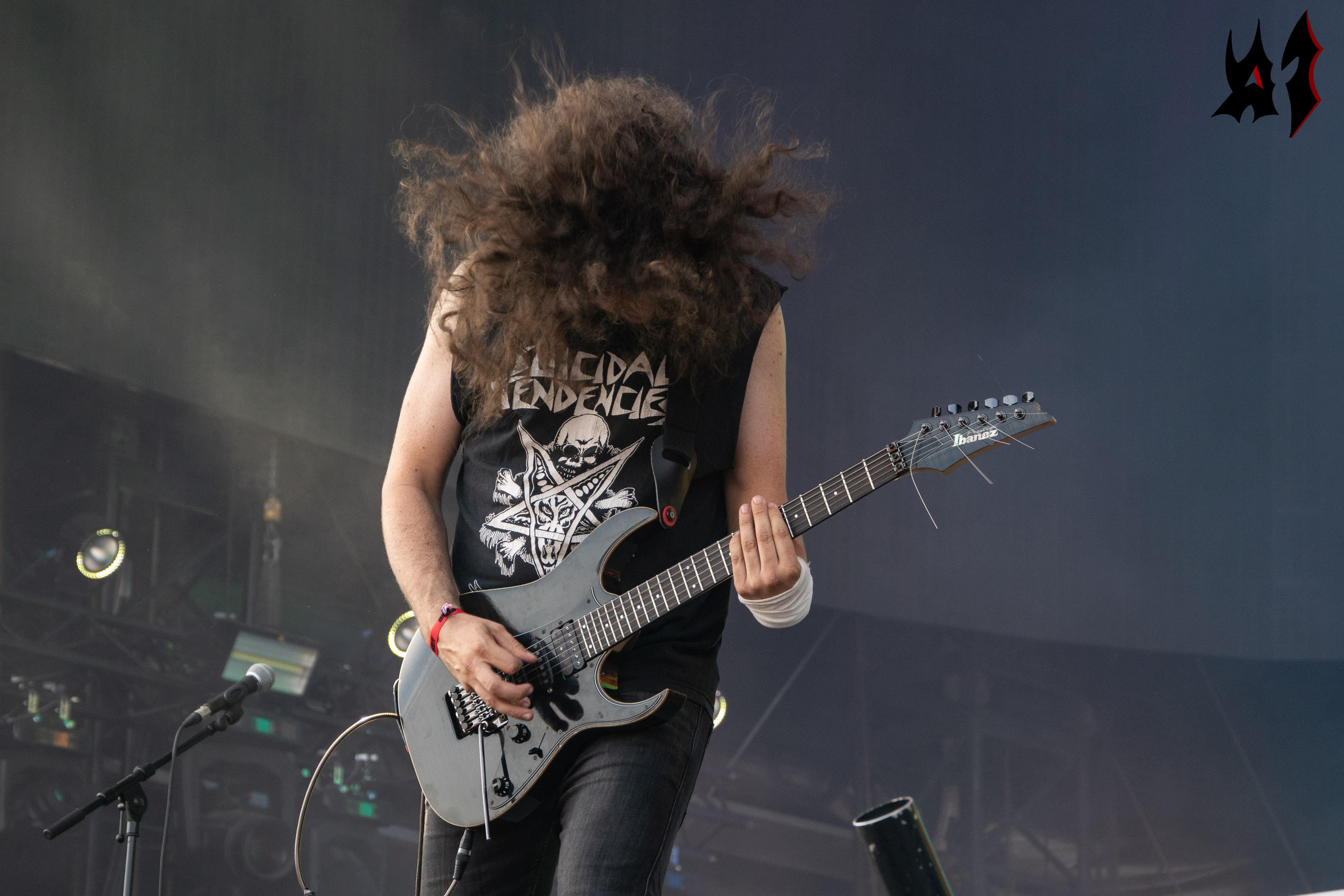 Hellfest - Insanity Alert - 5
