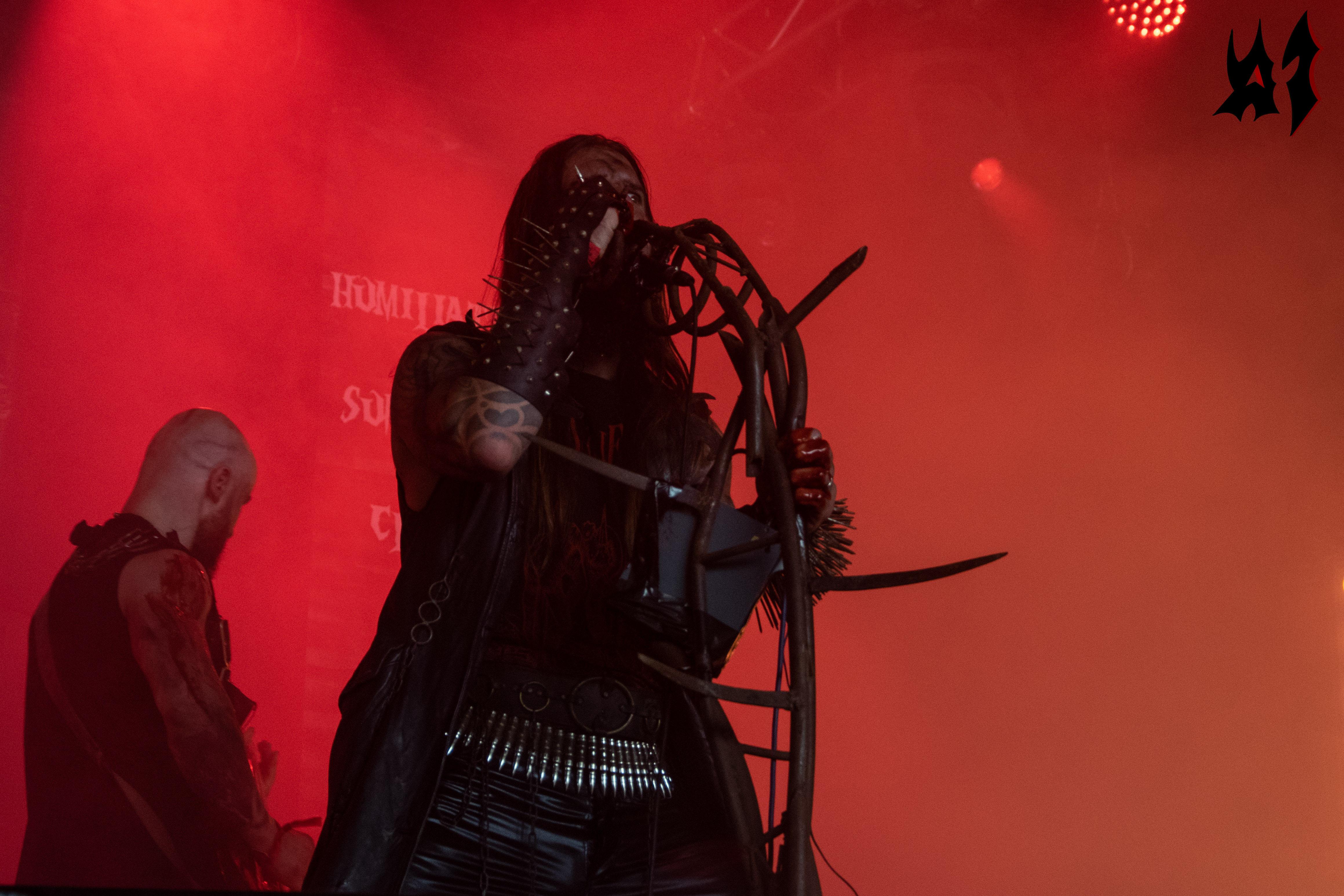 Hellfest - Bliss Of Flesh - 5