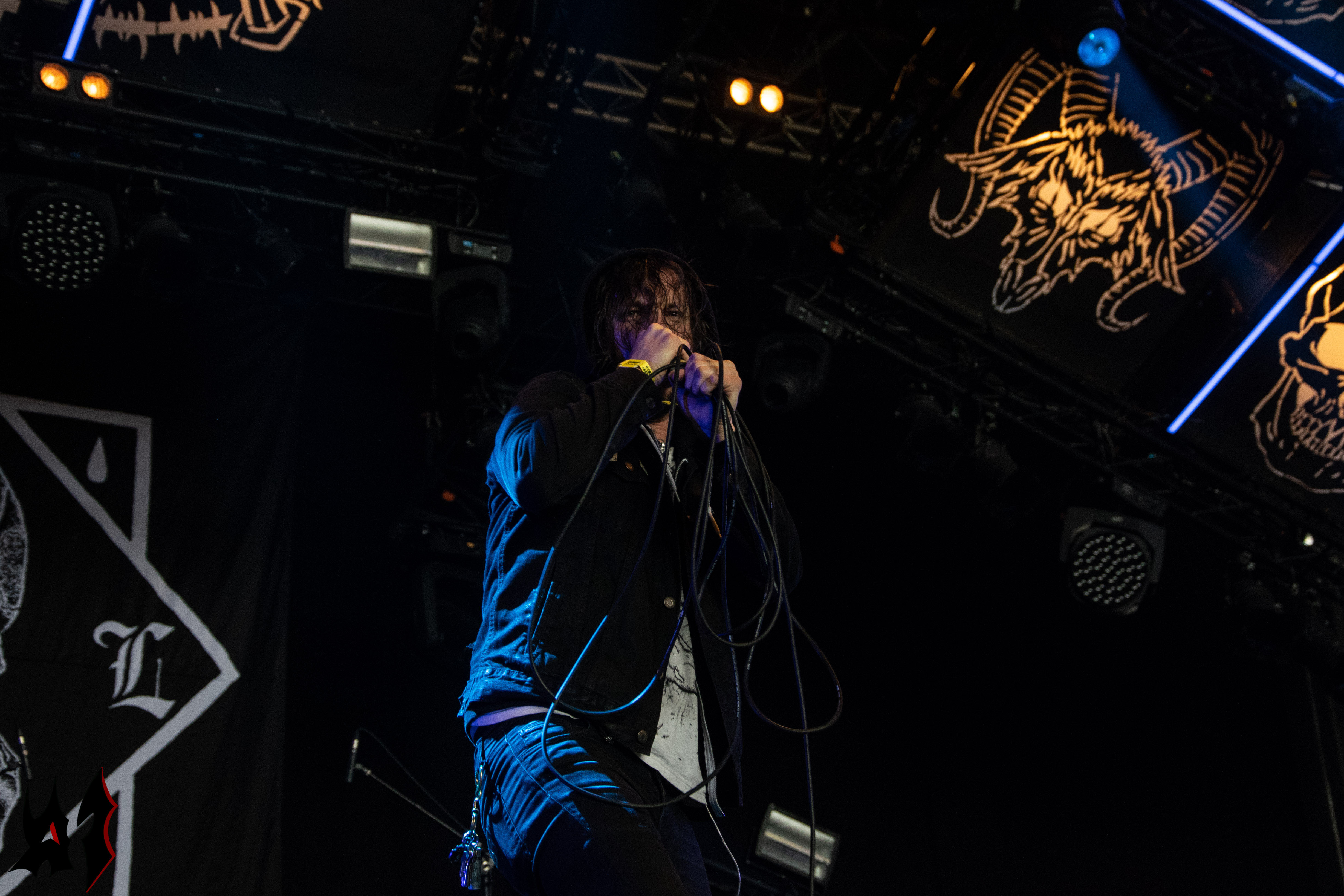 Hellfest - Cult Leader - 4