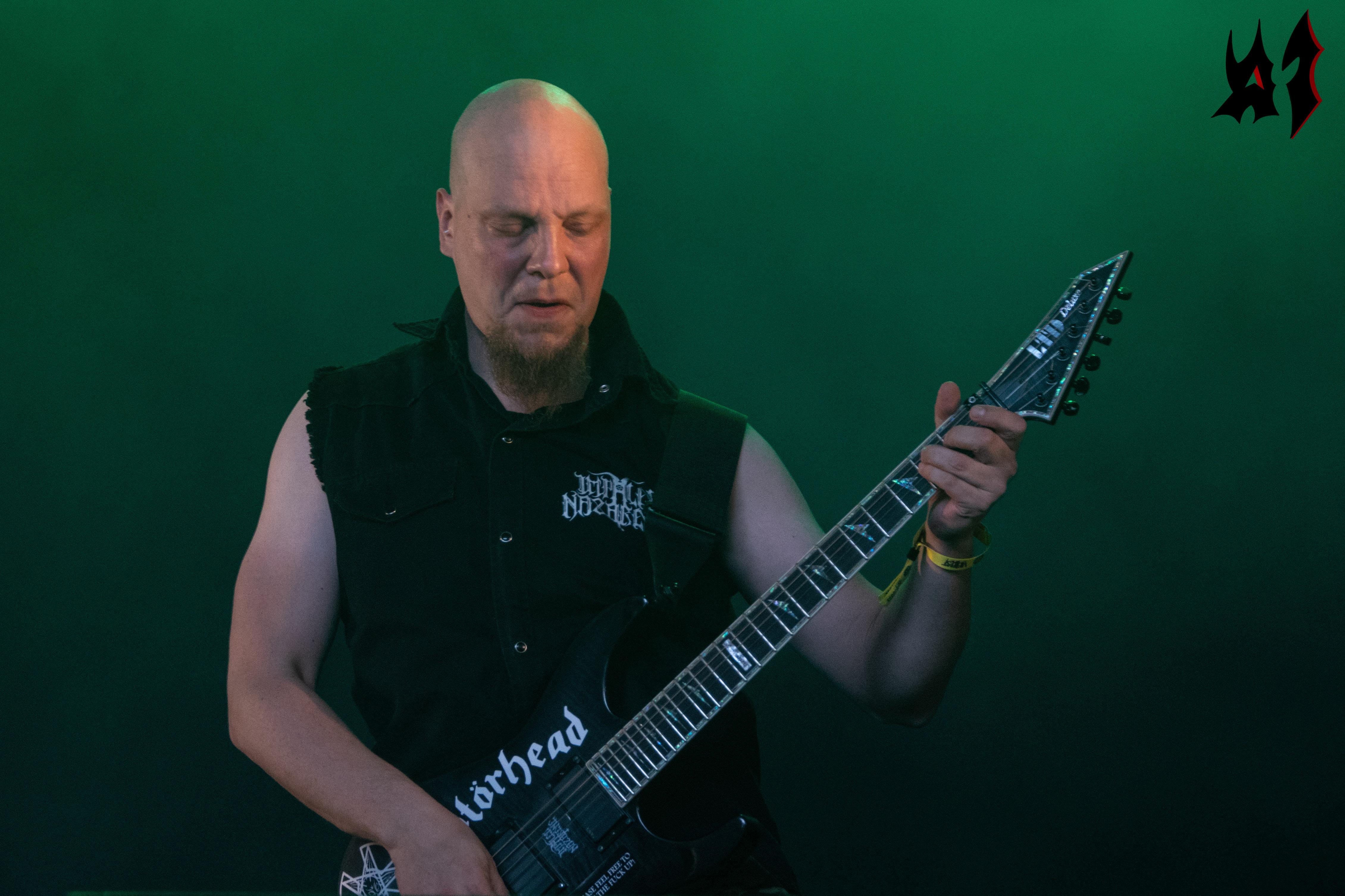 Hellfest - Impaled Nazarene - 5