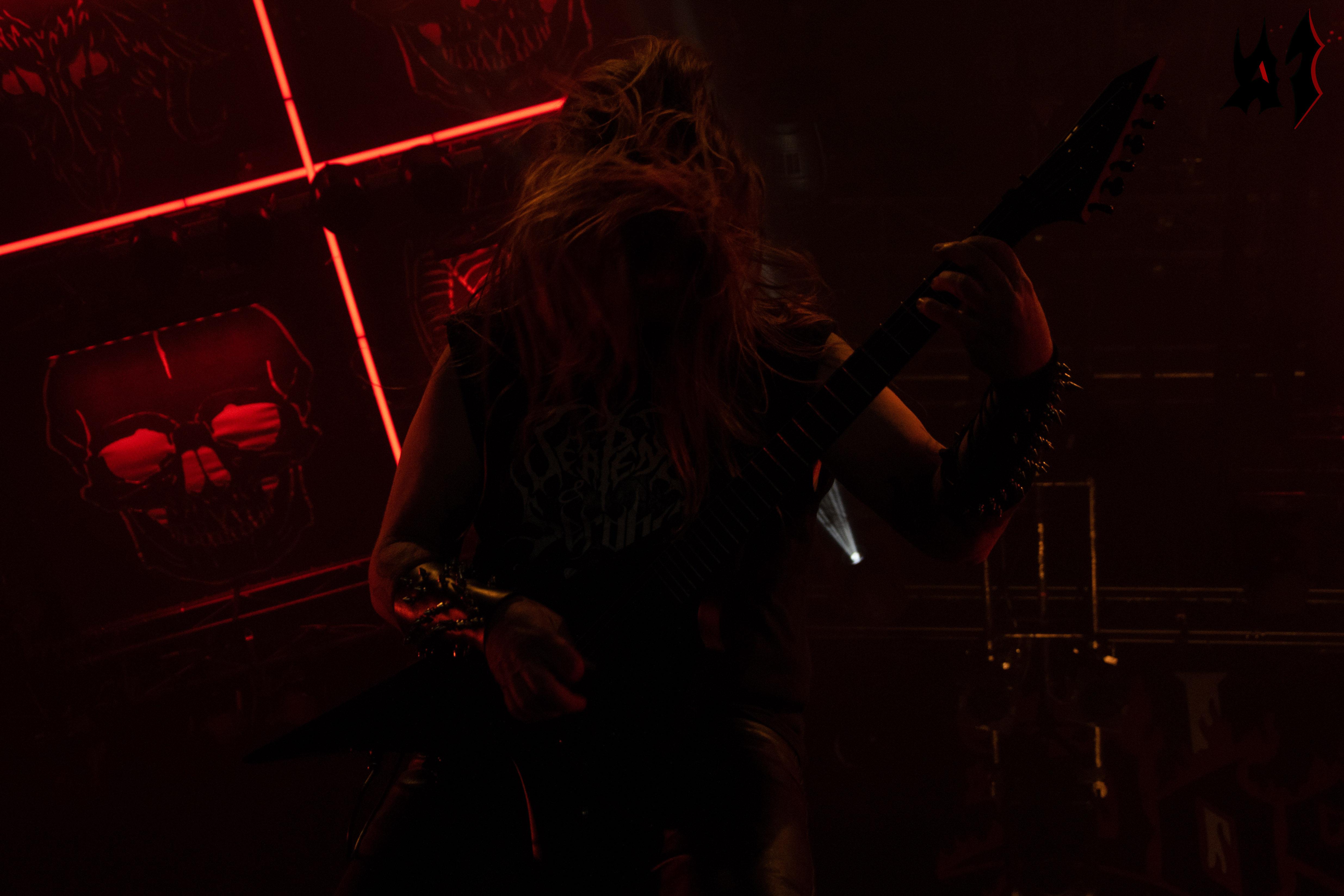 Hellfest - Possessed - 11